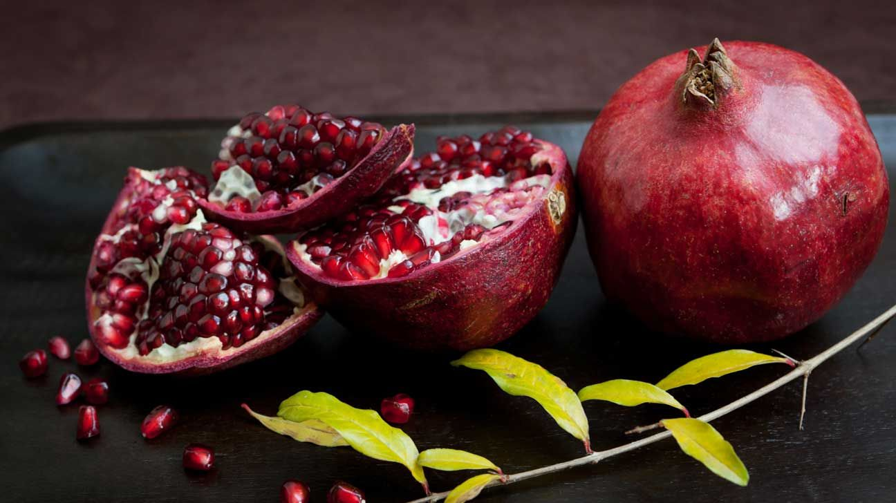 Top 10 Detox Foods to Cleanse Your Arteries