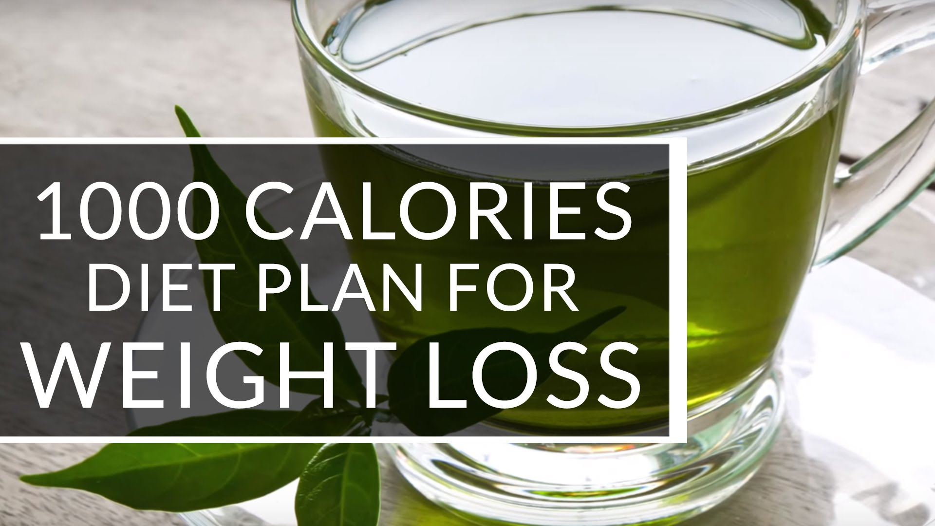 Top 10 Nutrition diet plan for weight loss