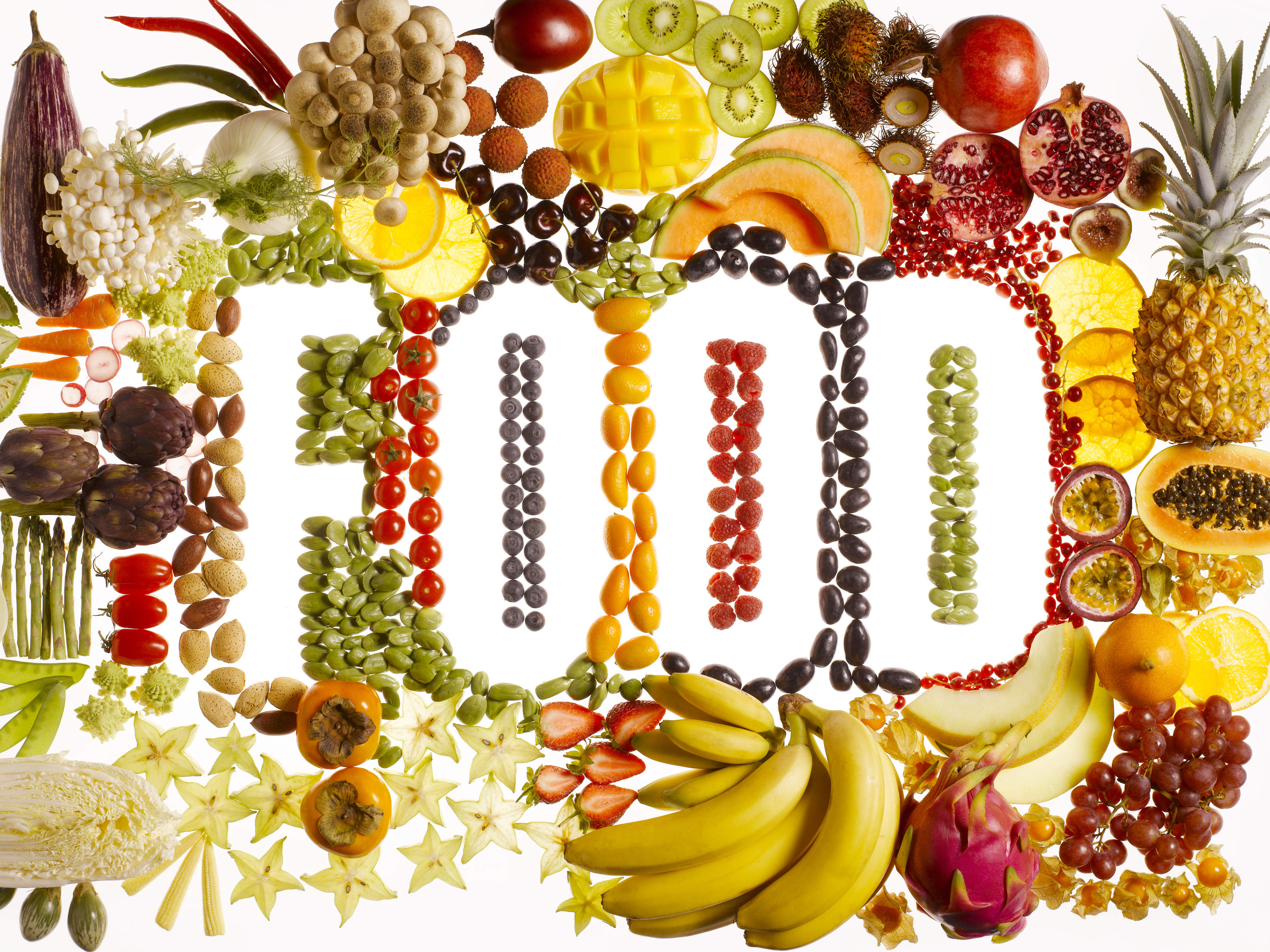 Top 8 Healthiest SuperFoods In The World