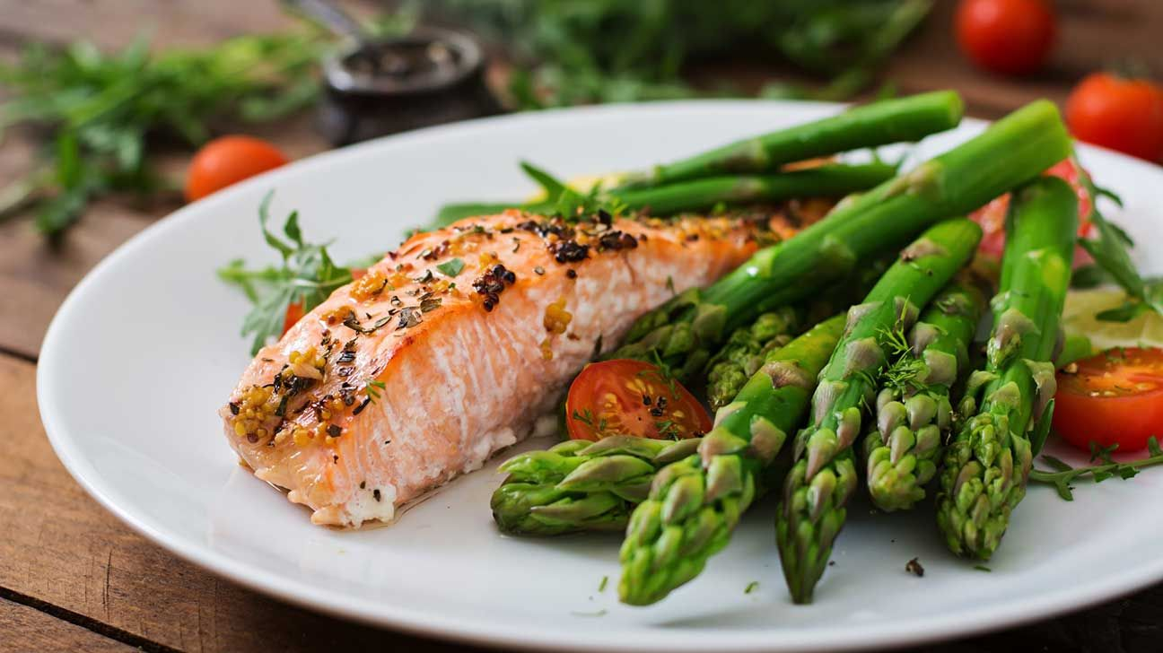10 Tasty SeaFoods That Can Help You Lose Your Weight : Nutrition