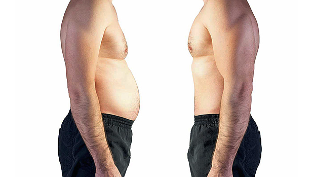 10 Foods That You Should Start Eating To Get Rid Of Belly Fat --- Nutrition