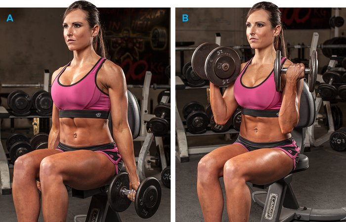 Top 10 workouts to burn excess fat-lose 100lbs
