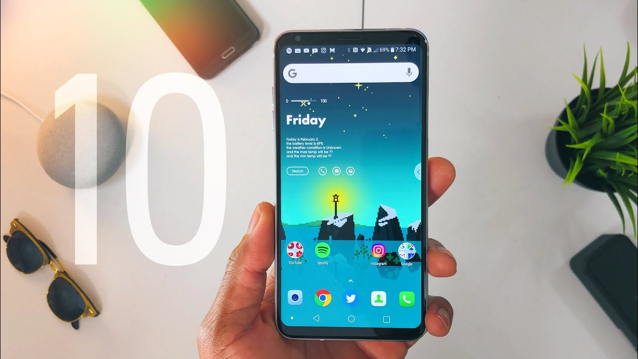 Top 10 Free Android Apps of 2018