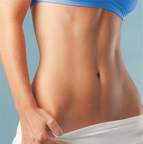 14 Simple Foods To Lose Belly Fat Based On Science --- Nutrition