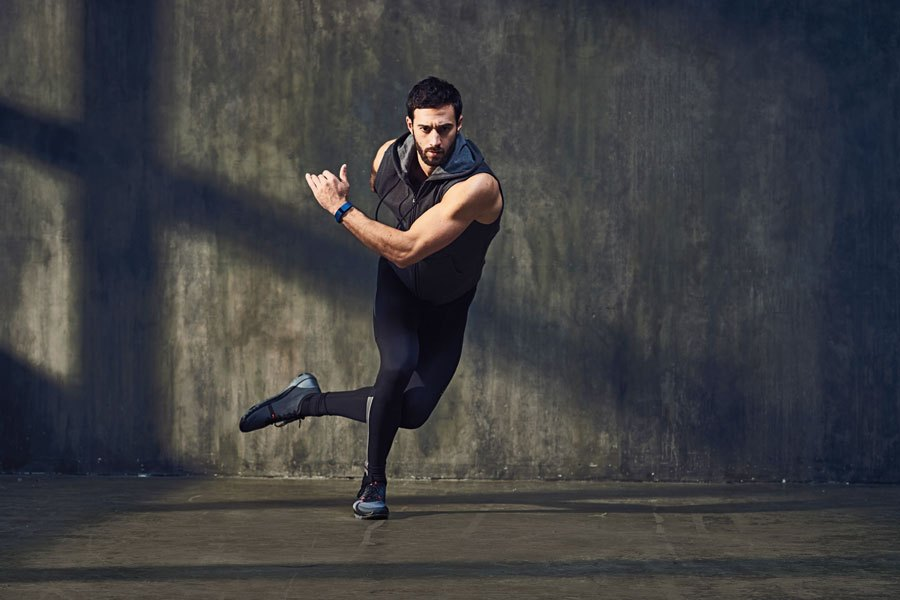 The 20-Minute Bodyweight Triceps Workout You Need to Try