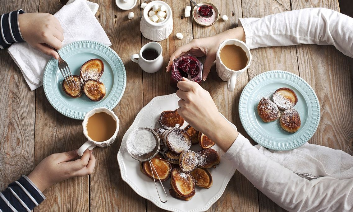 7 Worst Breakfast Foods For Weight Loss : Nutrition