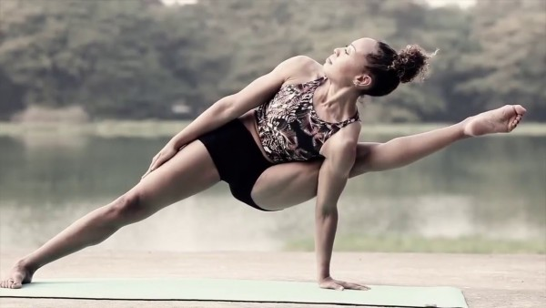 10 Yoga Exercises That Promote Holistic for Health Women
