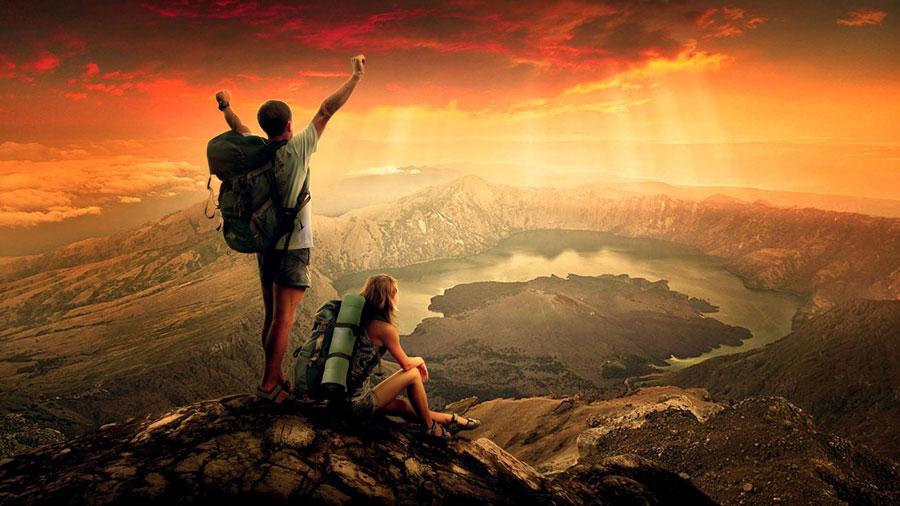 10 Best Adventure Travel Destinations Worldwide in 2018