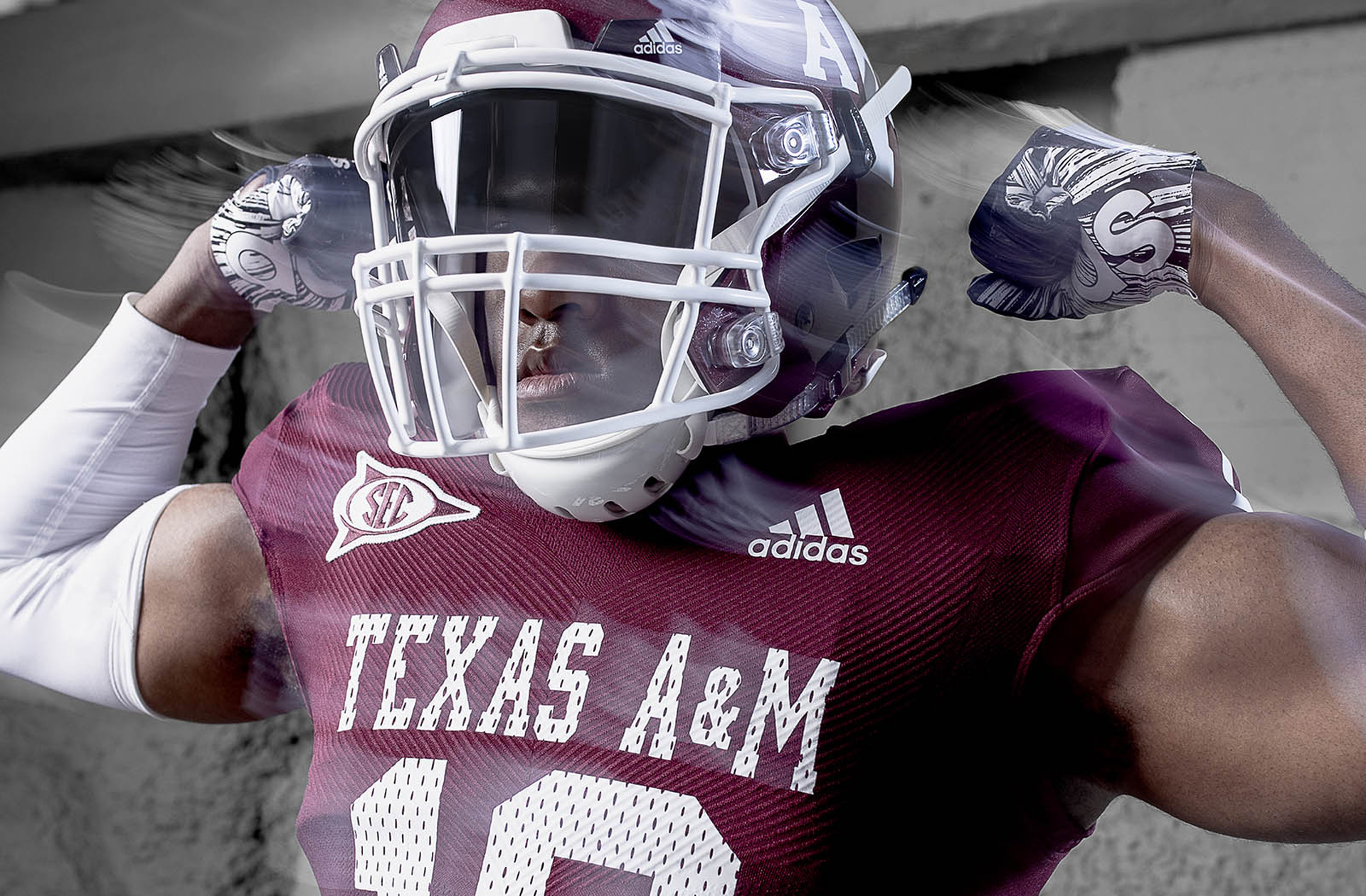 new product d9fb0 ba0fe Texas A&M will wear 1998 throwback uniforms against Kentucky ...