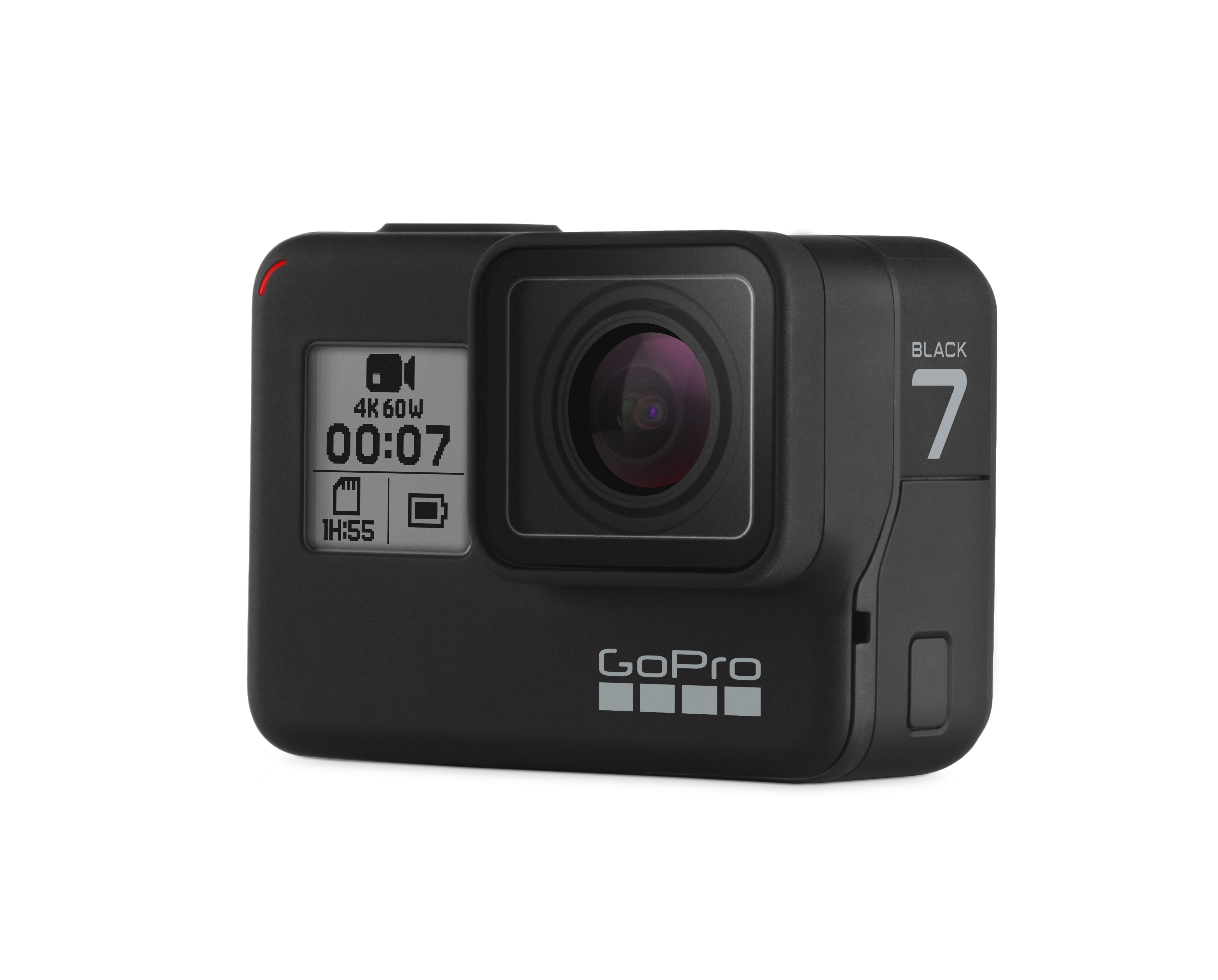 GoPro's Hero 7 Black sets a new bar for video stabilization - The Verge