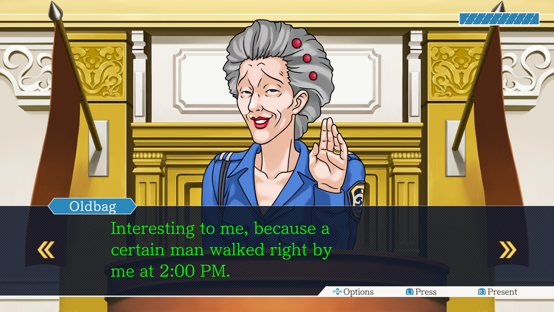 Phoenix Wright: Ace Attorney Trilogy coming to PC, PS4