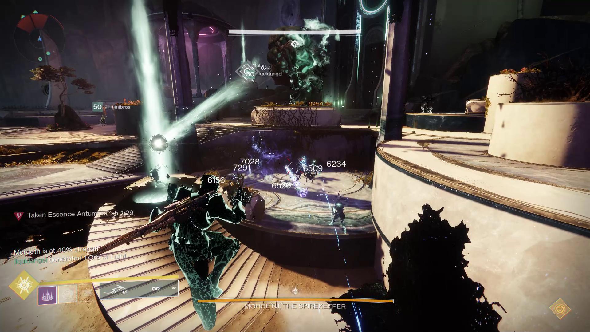 Destiny 2: Forsaken Last Wish raid guide: How to beat
