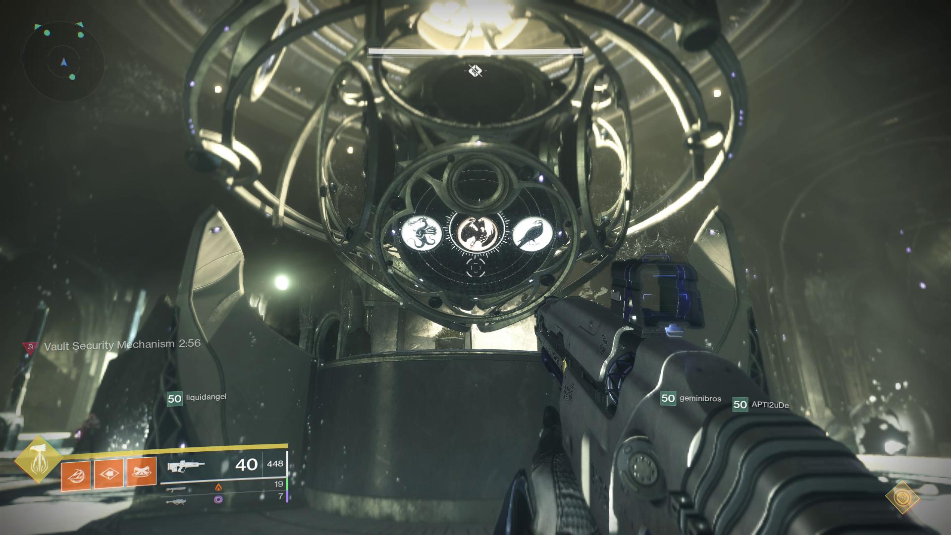 d4d0890ff7b Destiny 2: Forsaken Last Wish raid: The Vault guide - Polygon