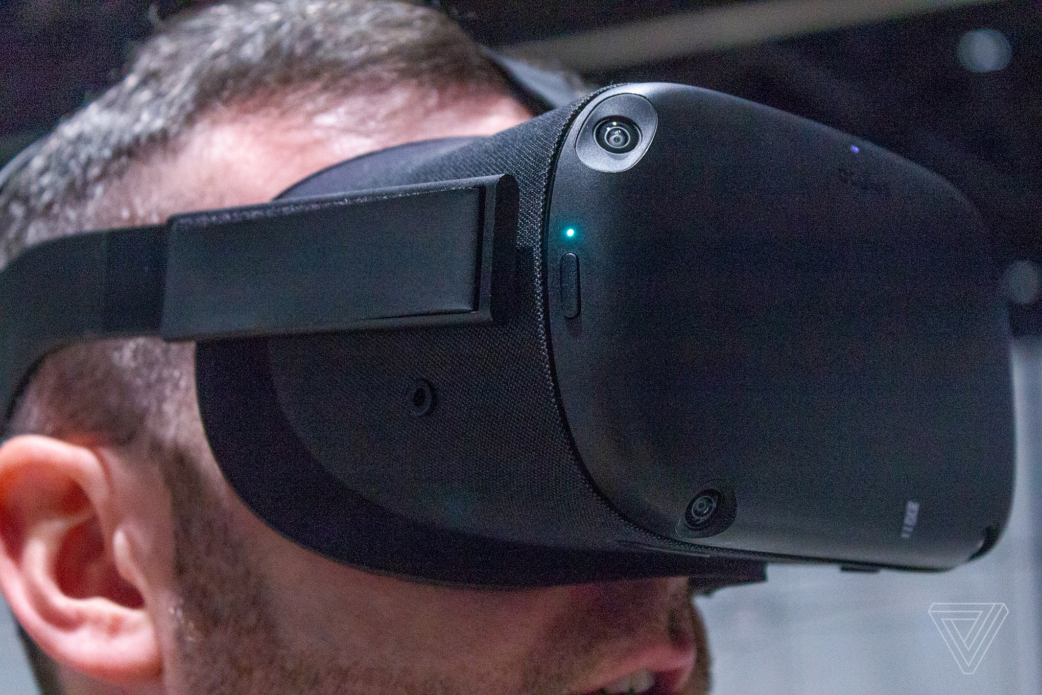 Oculus Quest put us in an 'arena-scale' Wild West shootout, and it