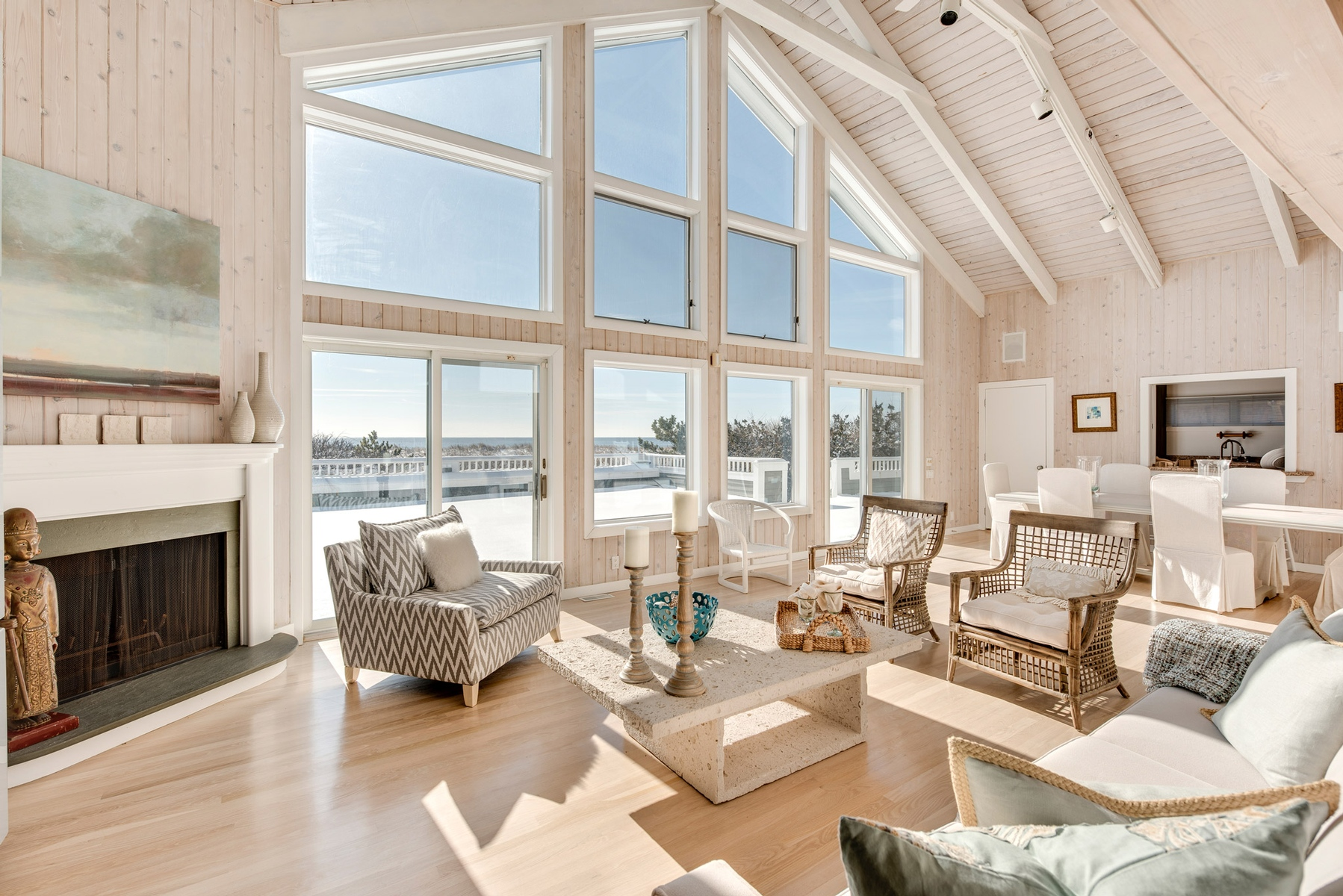 What $5M buys you in Westhampton right now