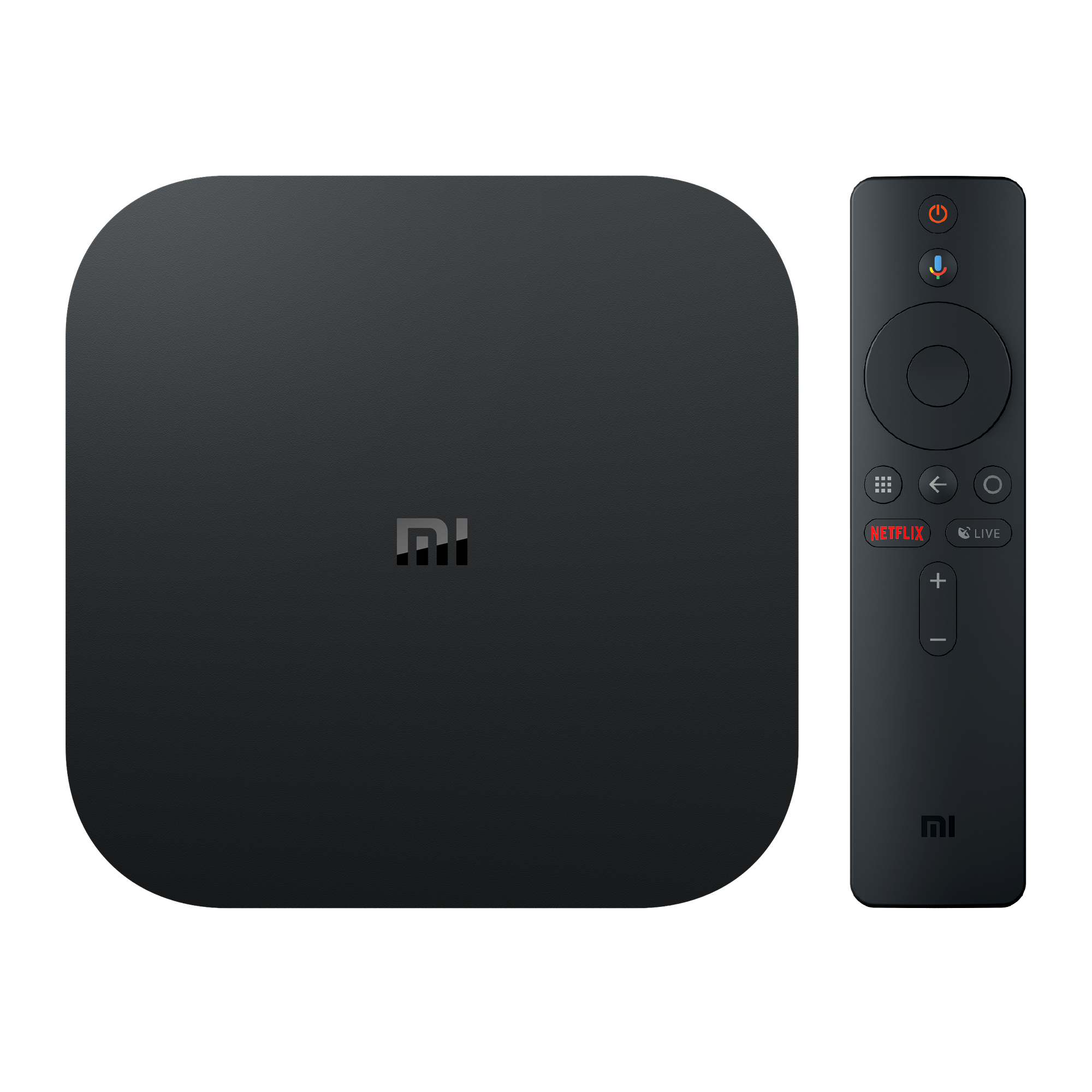 Xiaomi Introduces Its 4k Hdr Mi Box S The Verge Mp3 Player Circuit Schematic Diagram Basic Usb