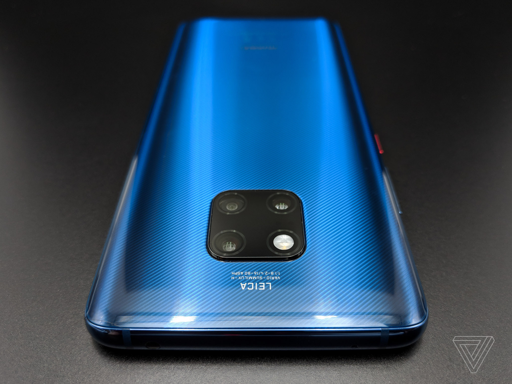 Huawei Mate 20 Pro review: the best phone America can't get