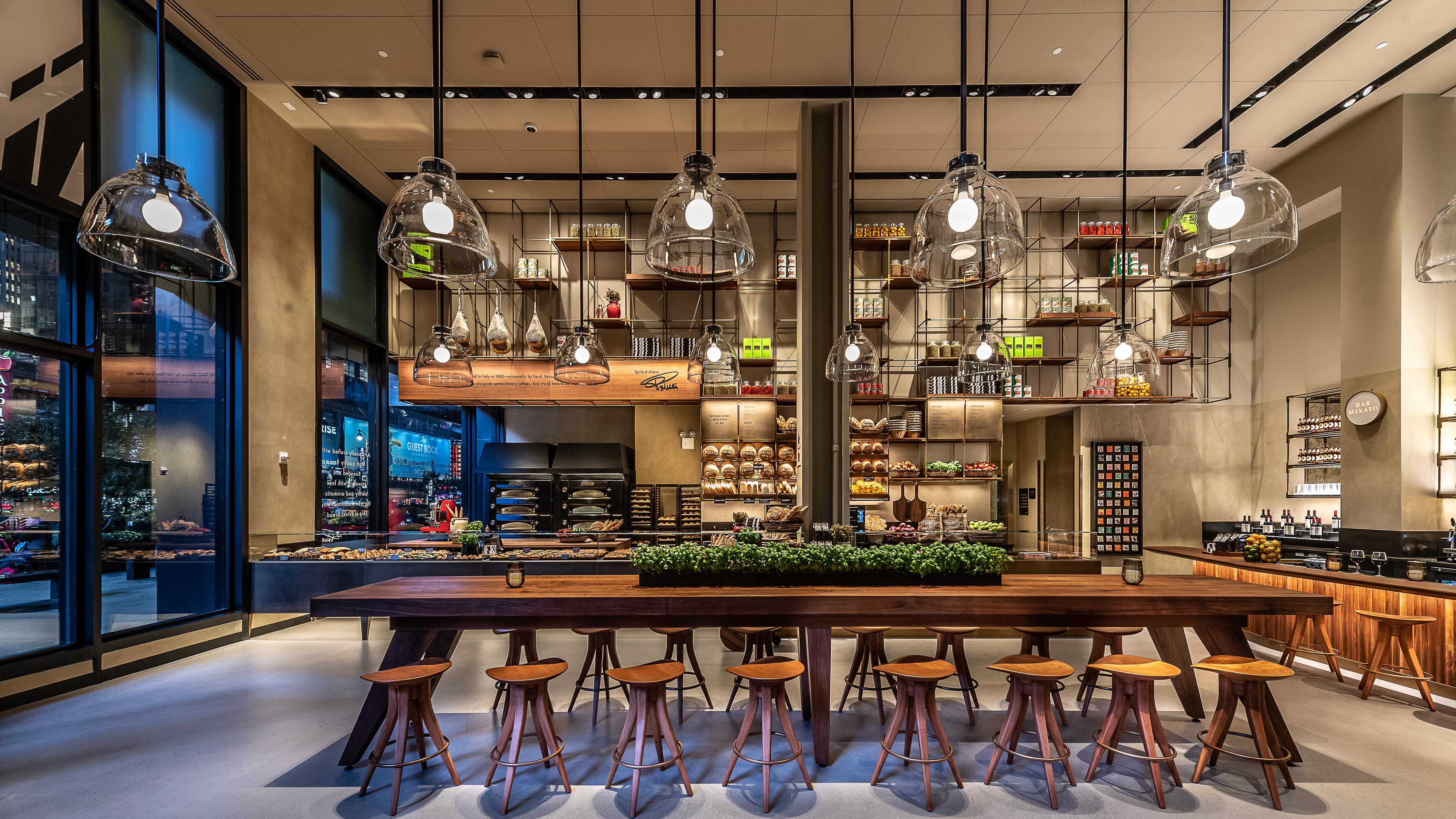 Starbucks-Backed Italian Bakery Princi Lands in Midtown Next Week