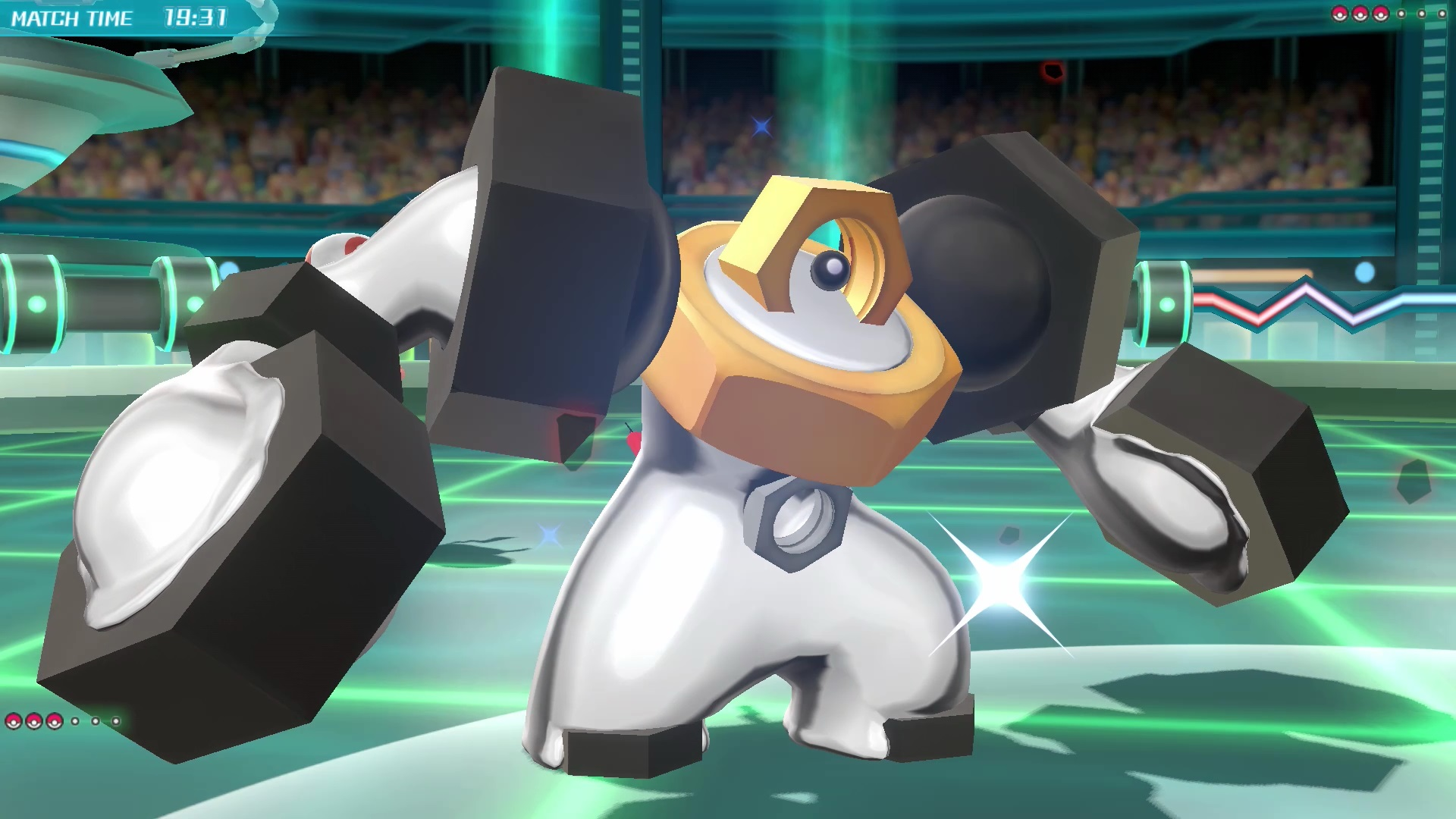 db168951d4b8 Pokémon  Let s Go! legendary Meltan s evolution revealed - Polygon