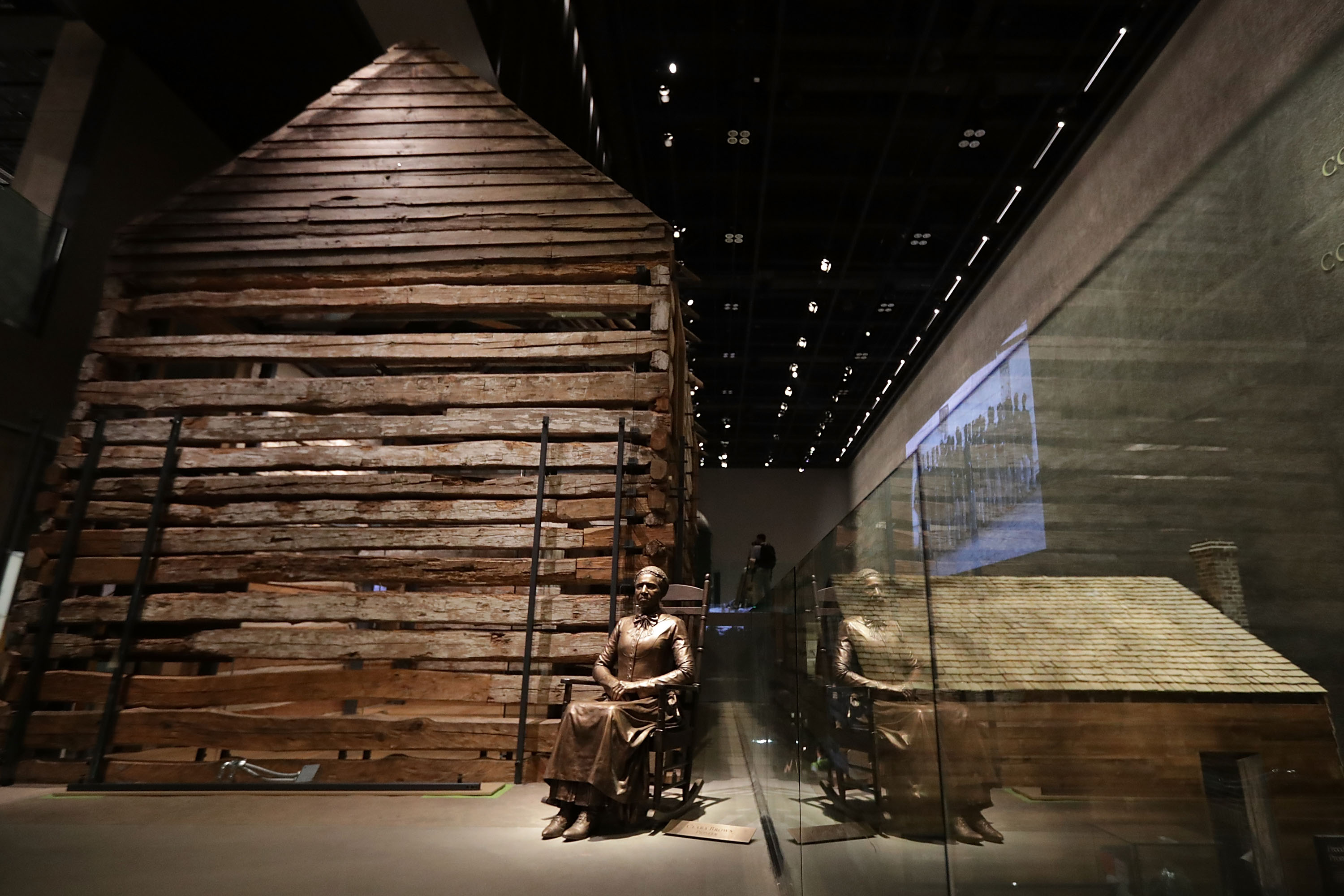 Confronting slavery head-on, new museums shift how U.S. history is told