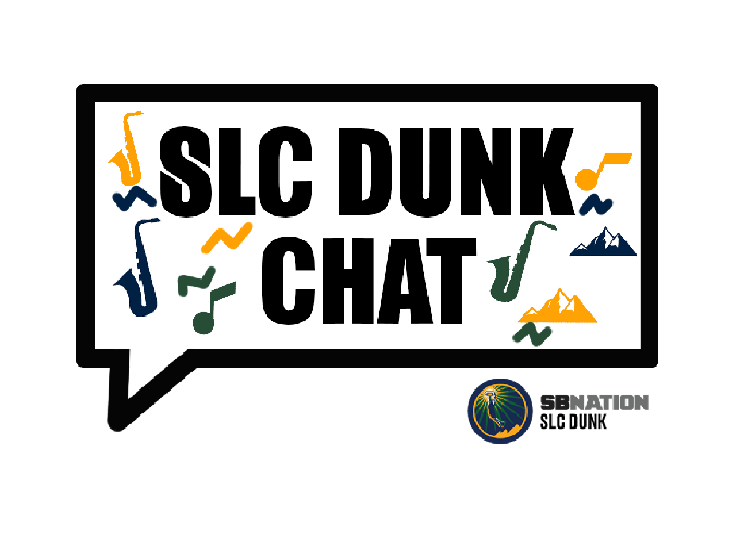SLC Dunk Chat