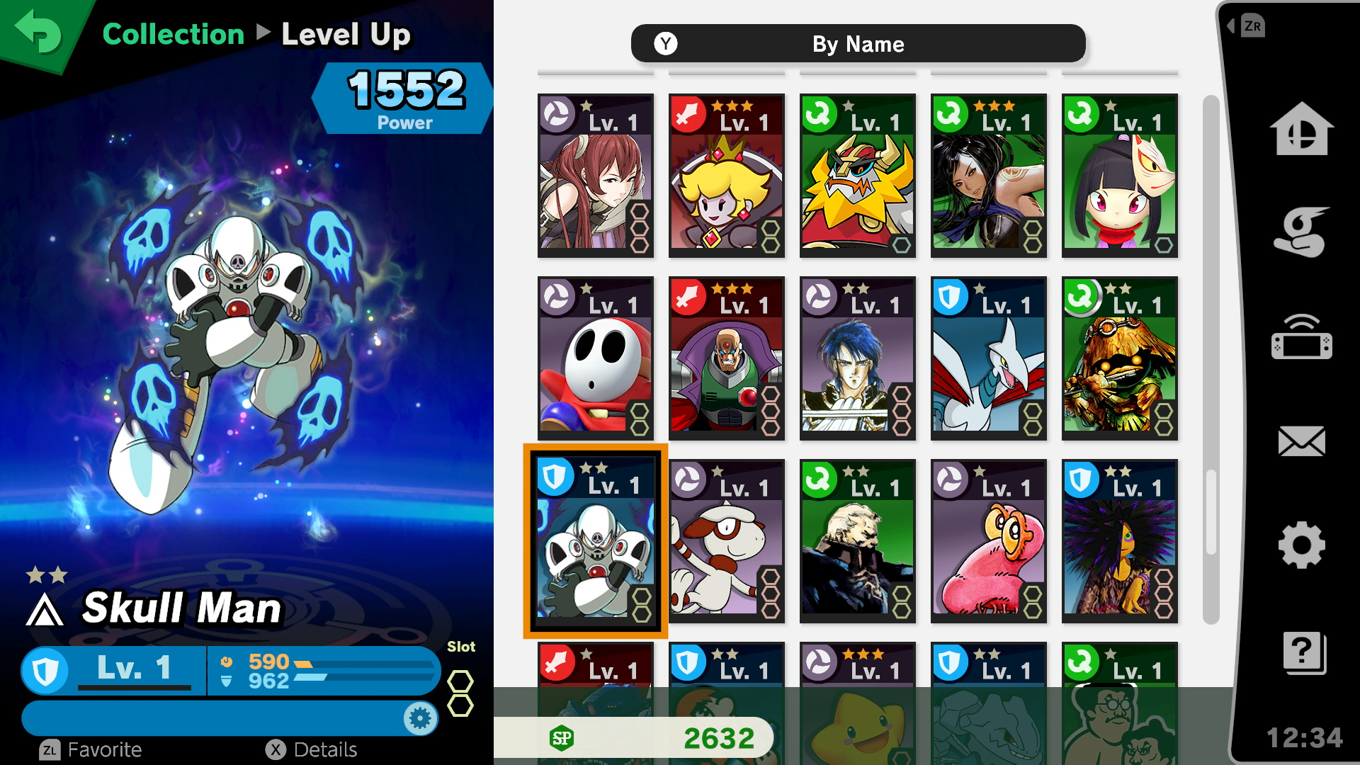 Super Smash Bros  Ultimate's Spirits Mode adds tons more