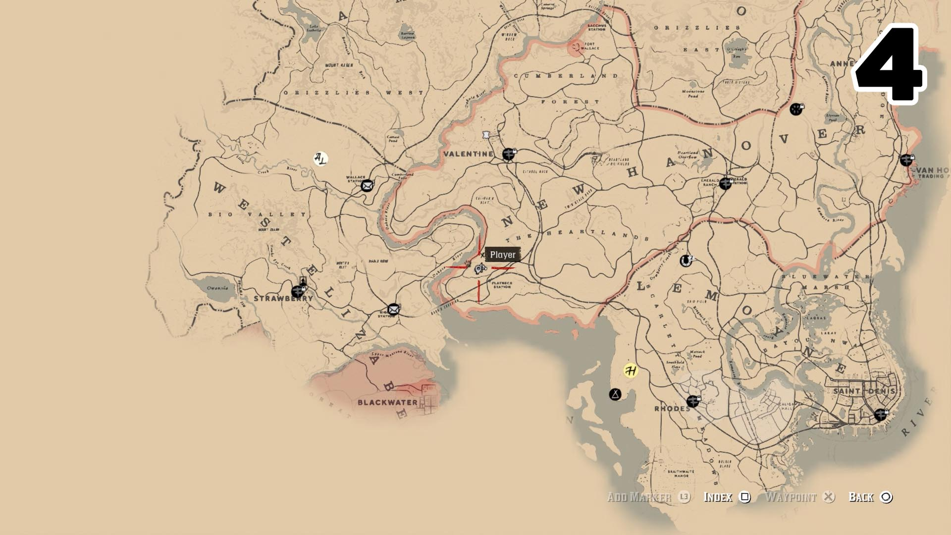 Red Dead Redemption 2 Geology for Beginners guide - Polygon