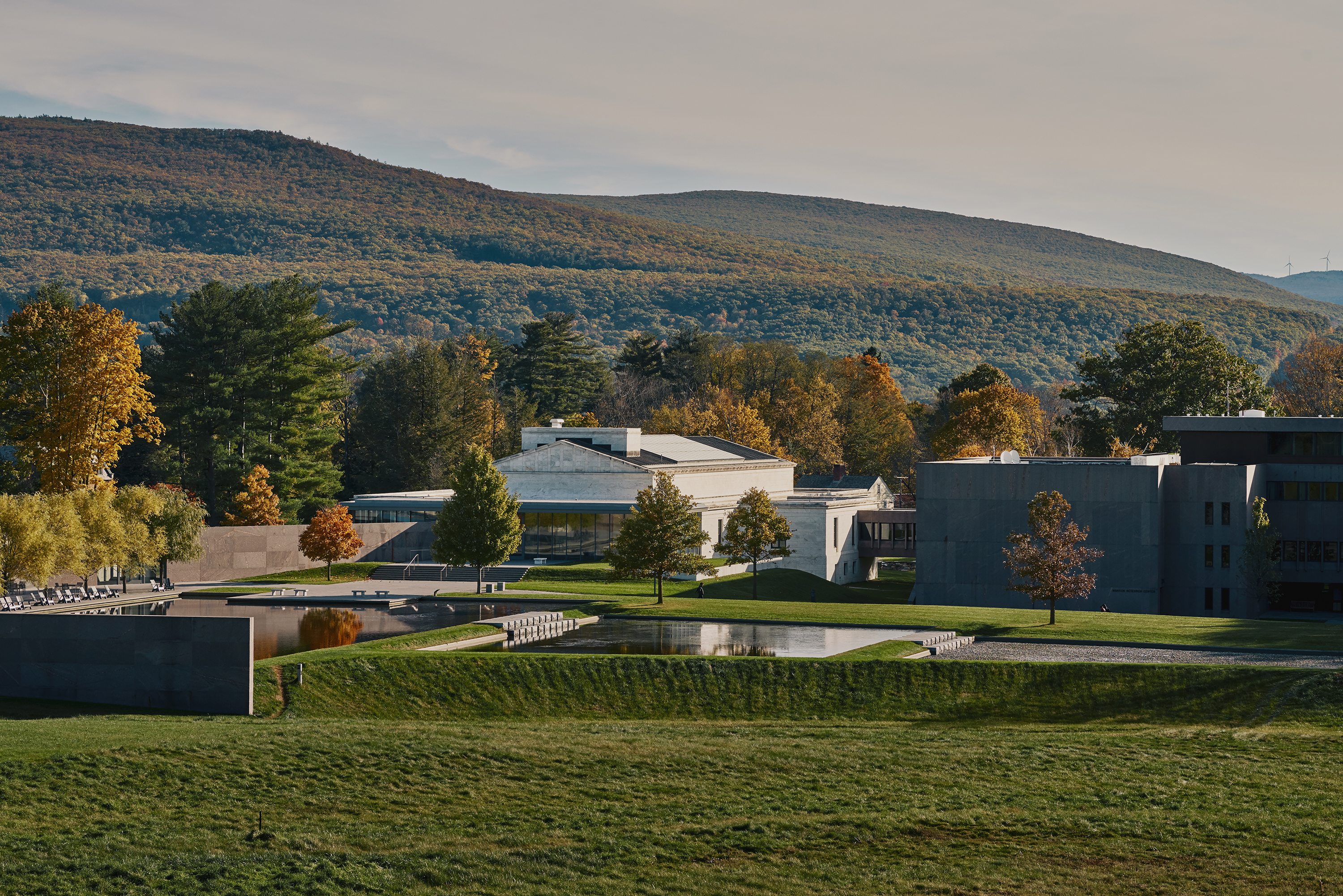 A guide to the small towns of Western Massachusetts