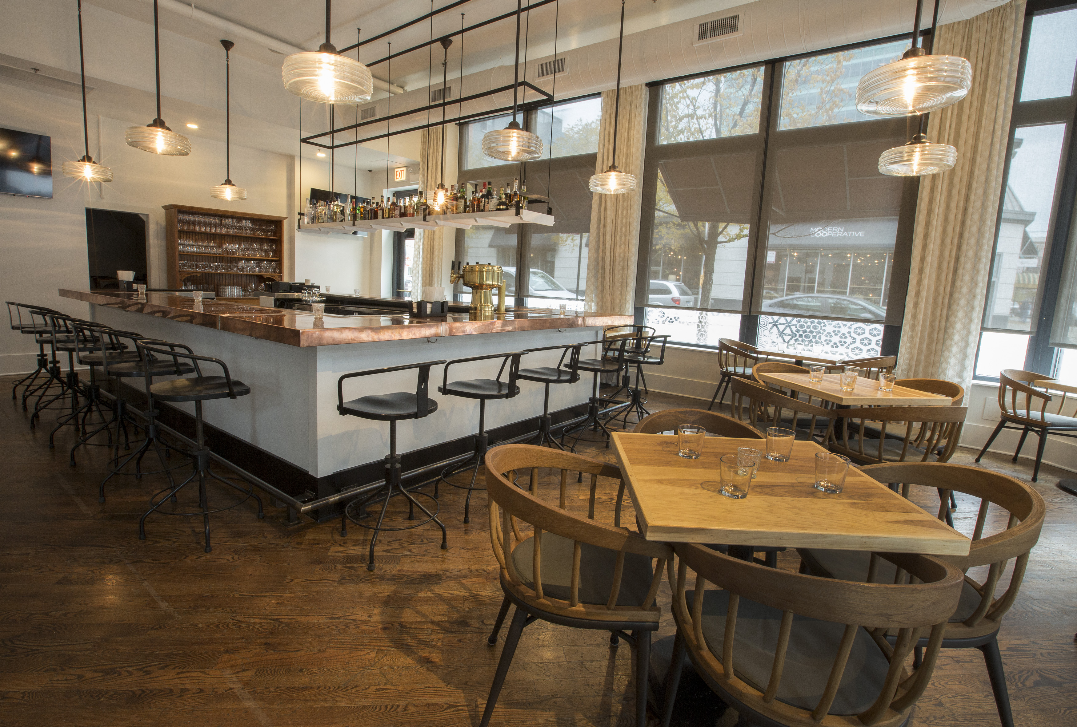Tour Virtue, Hyde Park's New Soul Food Restaurant, Opening Tonight