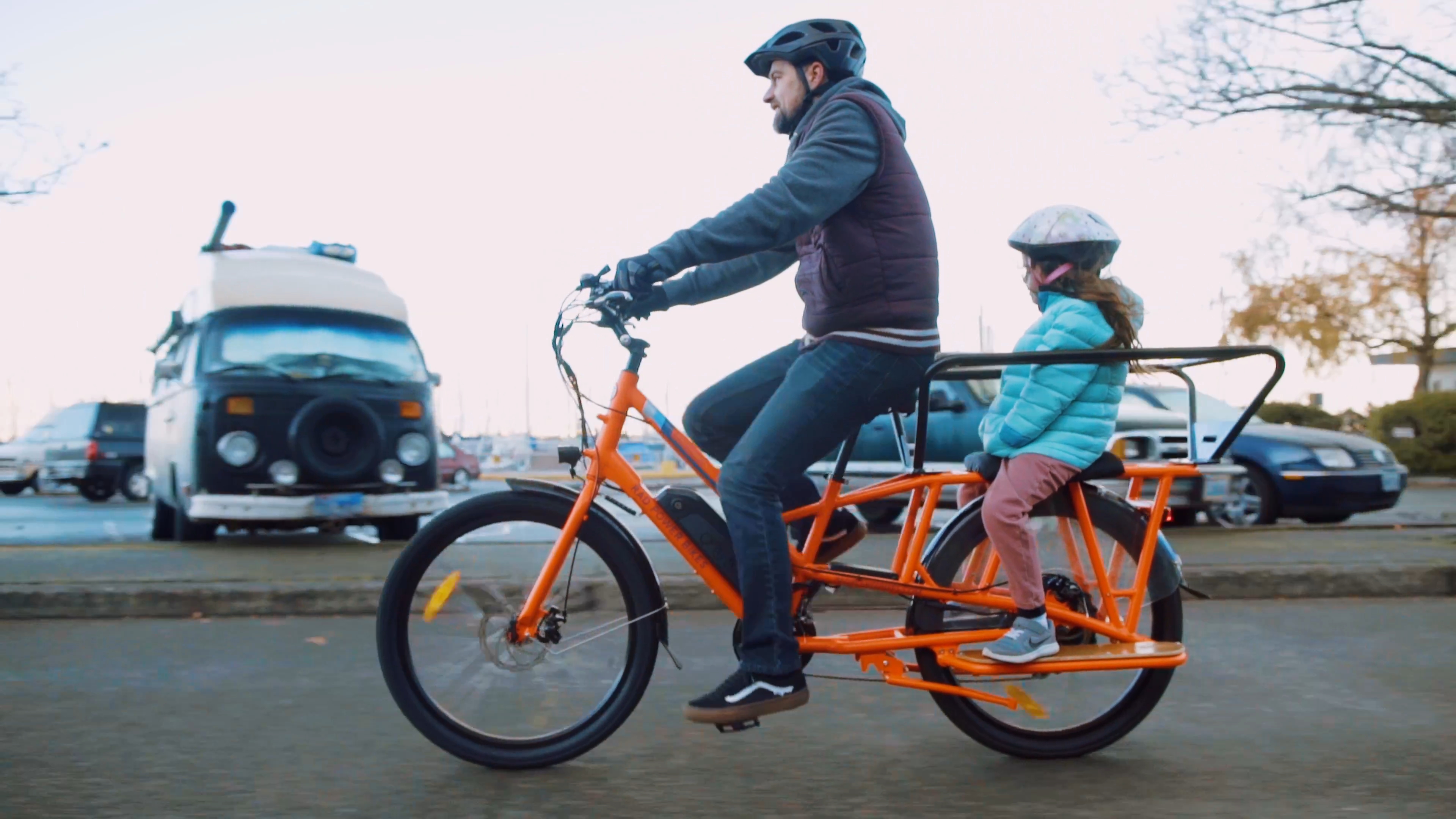 Finally, an affordable e-bike that can do it all