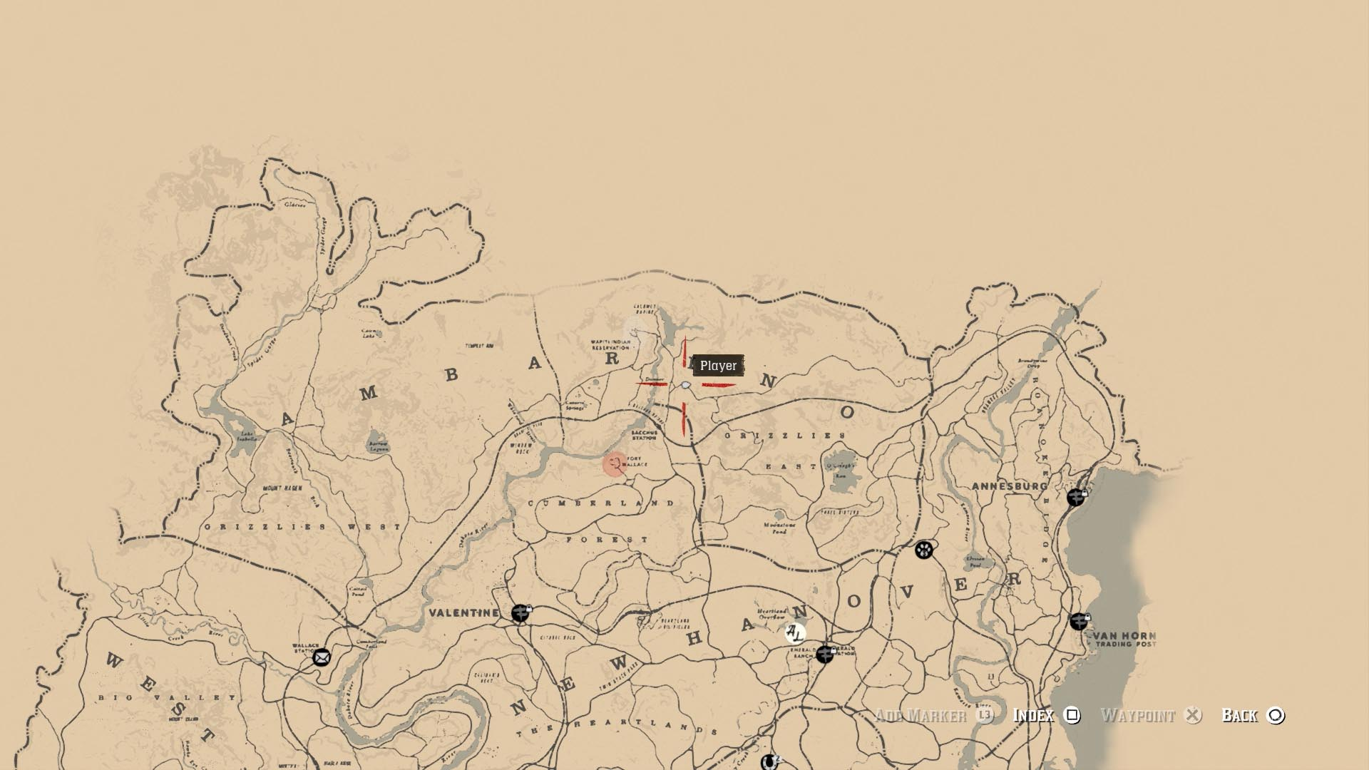 Red Dead Redemption 2 Guide To Finding Gold Bars Polygon