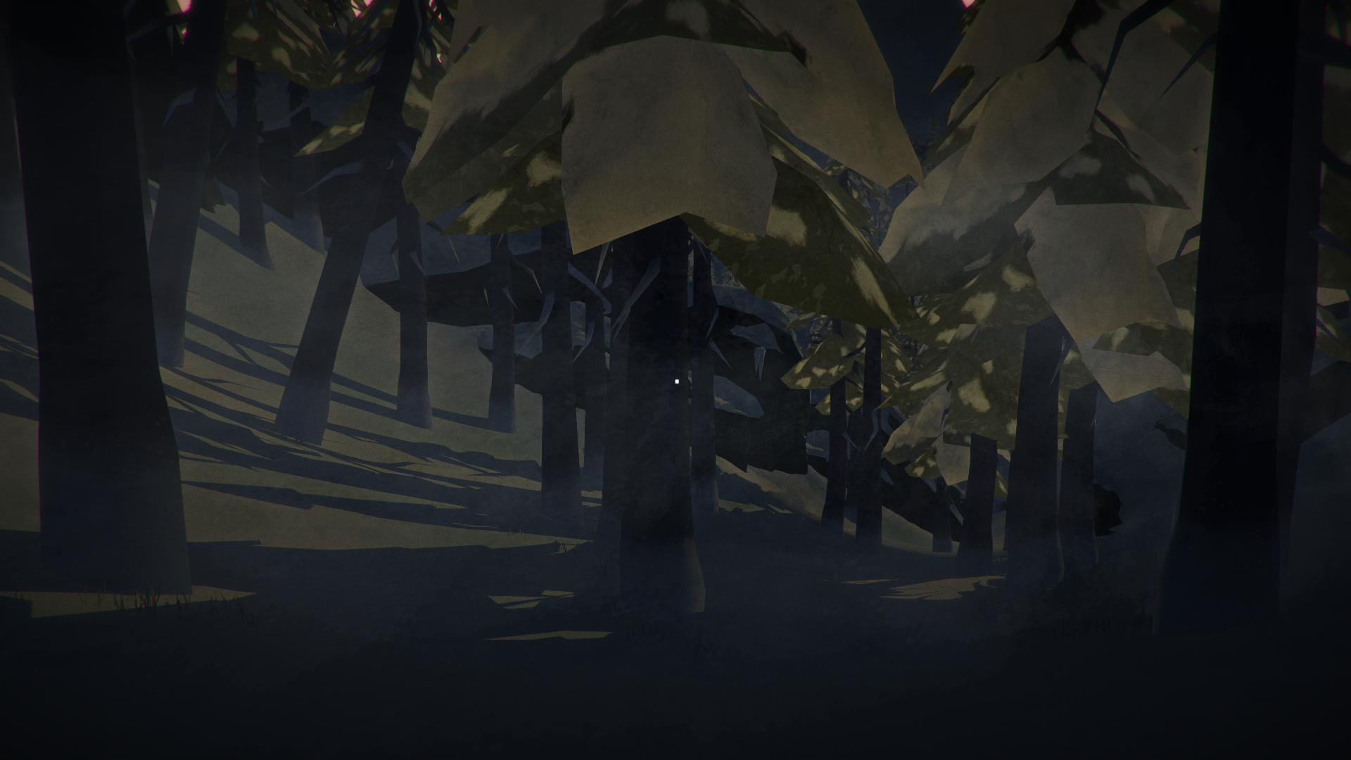 Unforgiving sophisticated and vast Three deaths in The Long Dark