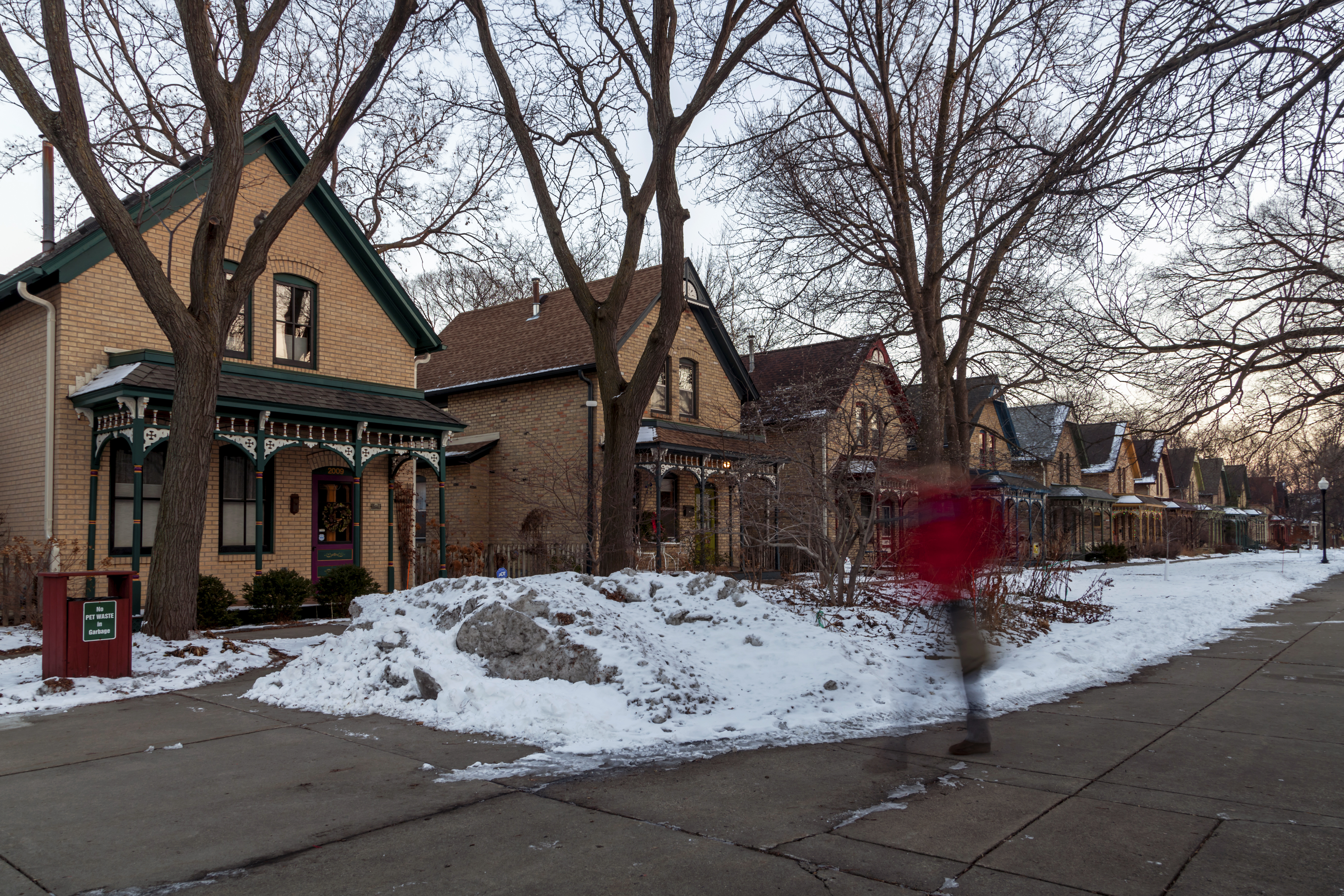 Can Minneapolis's radical rezoning be a national model?
