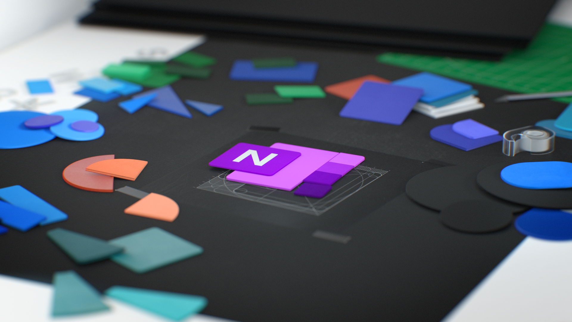 microsoft u2019s new office icons are part of a bigger design