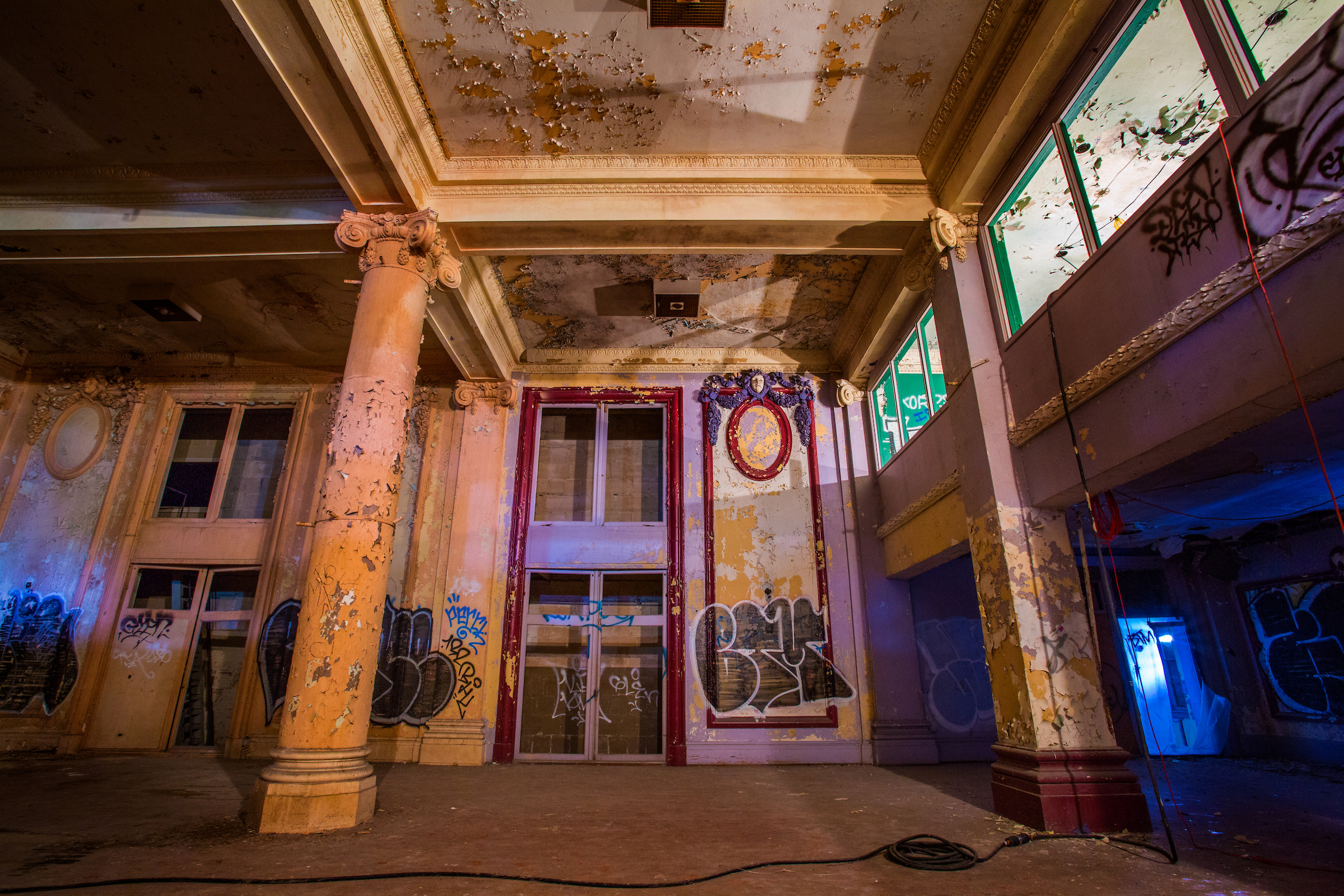 Historic Tacoma Elks Lodge will reopen as a McMenamins