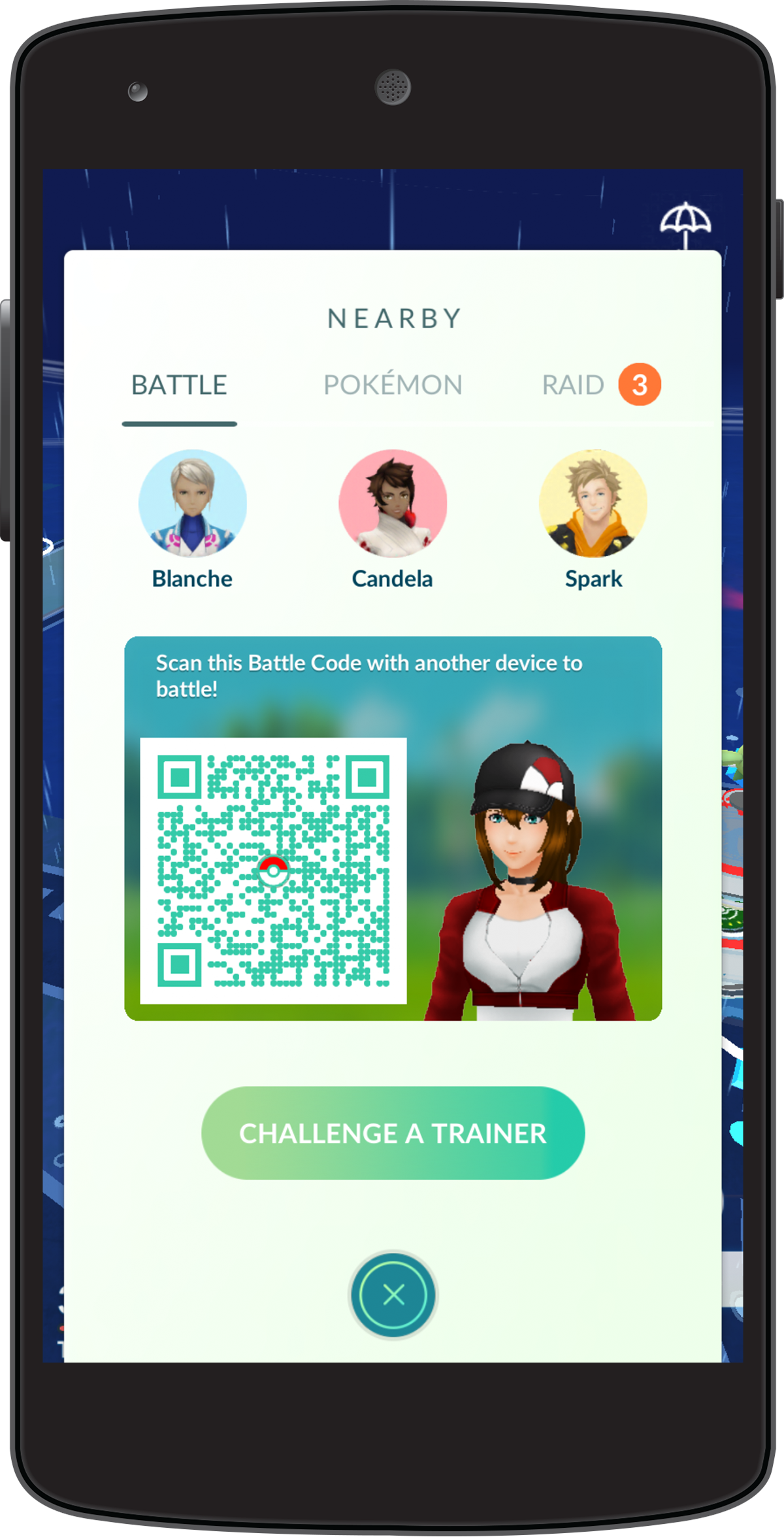Pokémon Go trainer battles FAQ: local and online, leagues and more