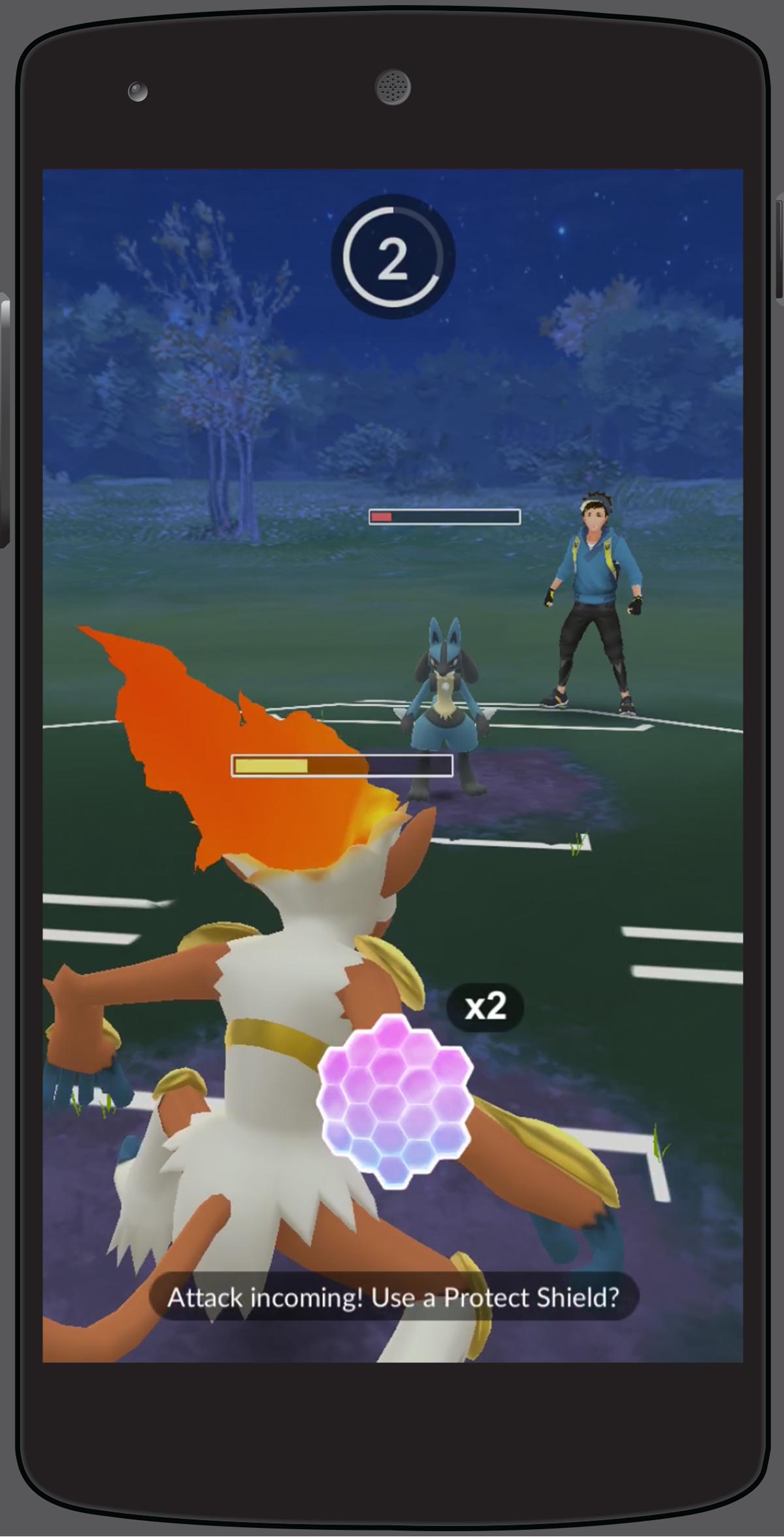 Pokémon Go trainer battles FAQ: local and online, leagues