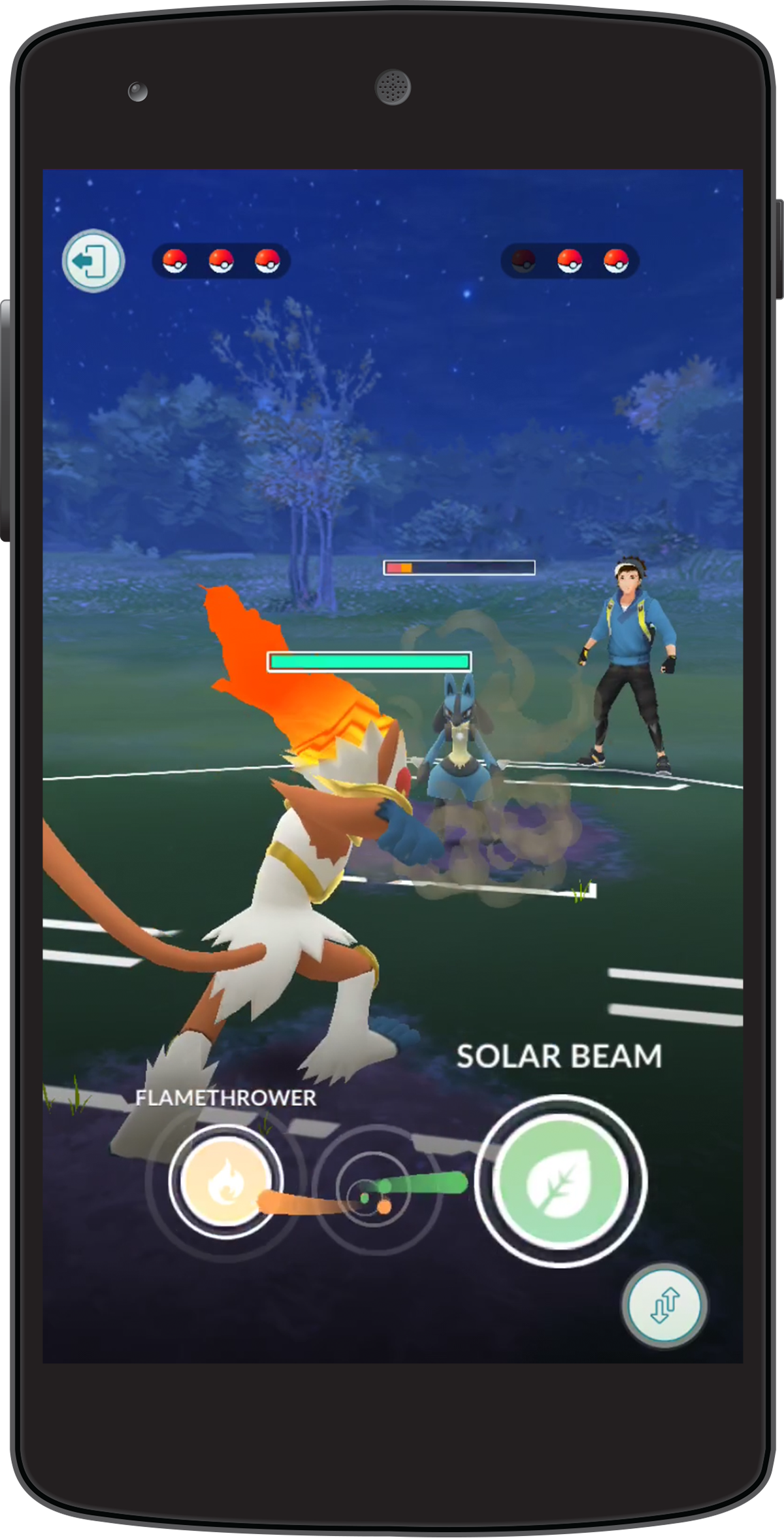 Pokemon Go Trainer Battles Faq Local And Online Leagues And More