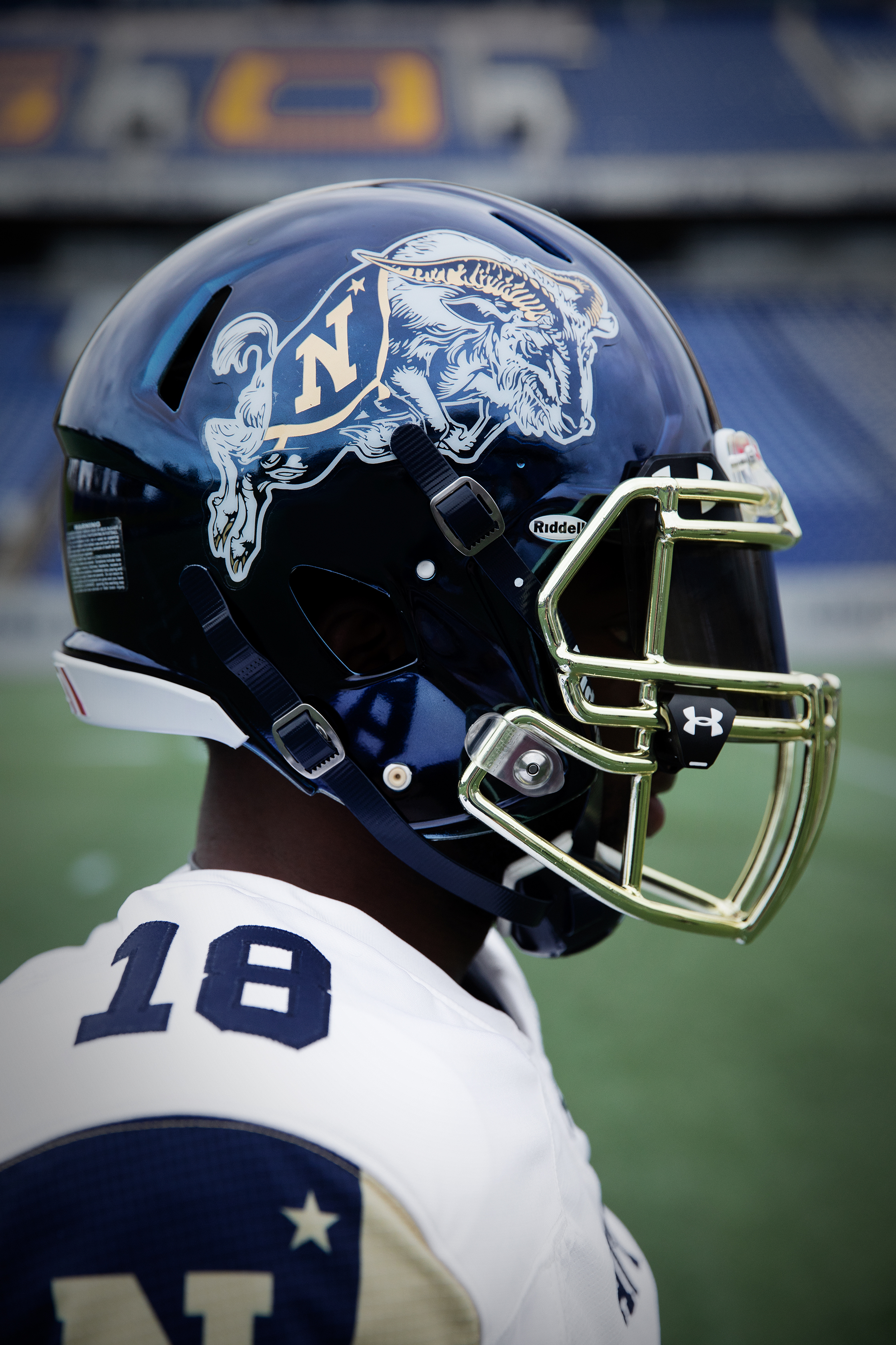 Army-Navy uniforms 2018  The stories behind the slick alternate ... bdbd14175