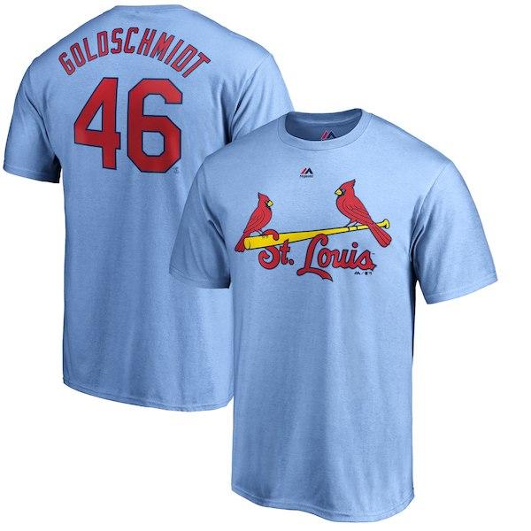best service 4fa7b 4fa98 Load up on new Paul Goldschmidt Cardinals apparel - SBNation.com