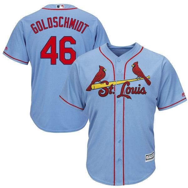 fc78af48 Load up on new Paul Goldschmidt Cardinals apparel - SBNation.com