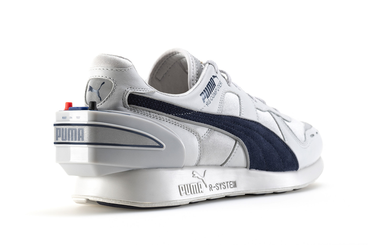 757371fe53d Puma is rereleasing its classic 1986 RS-Computer running shoe - The ...