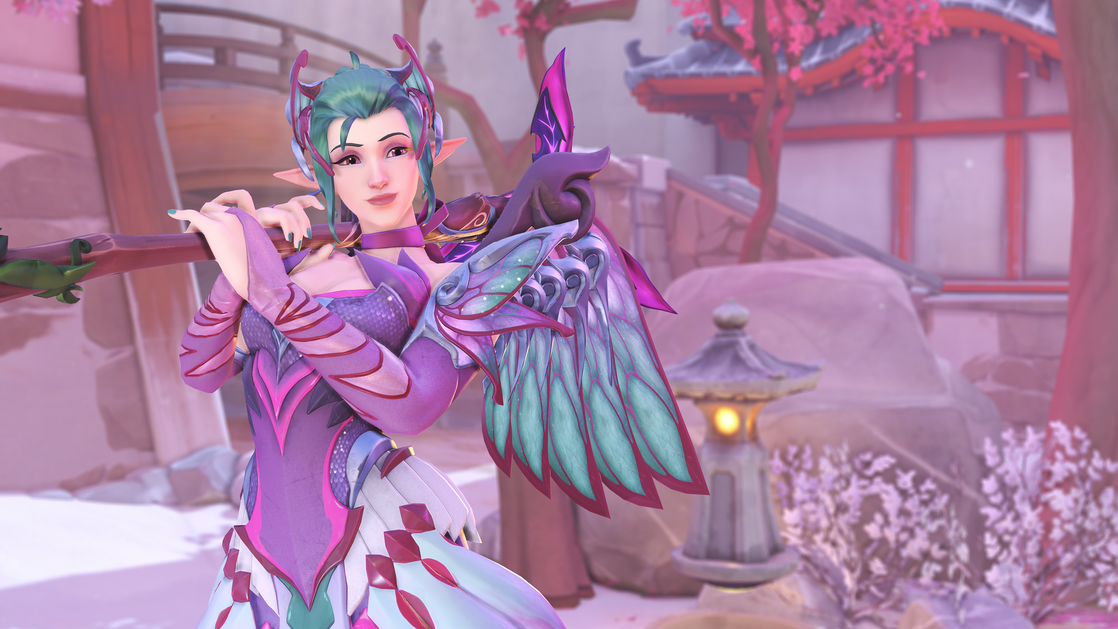 Overwatch Winter Wonderland 2018 Skins Event Dates And Game Modes