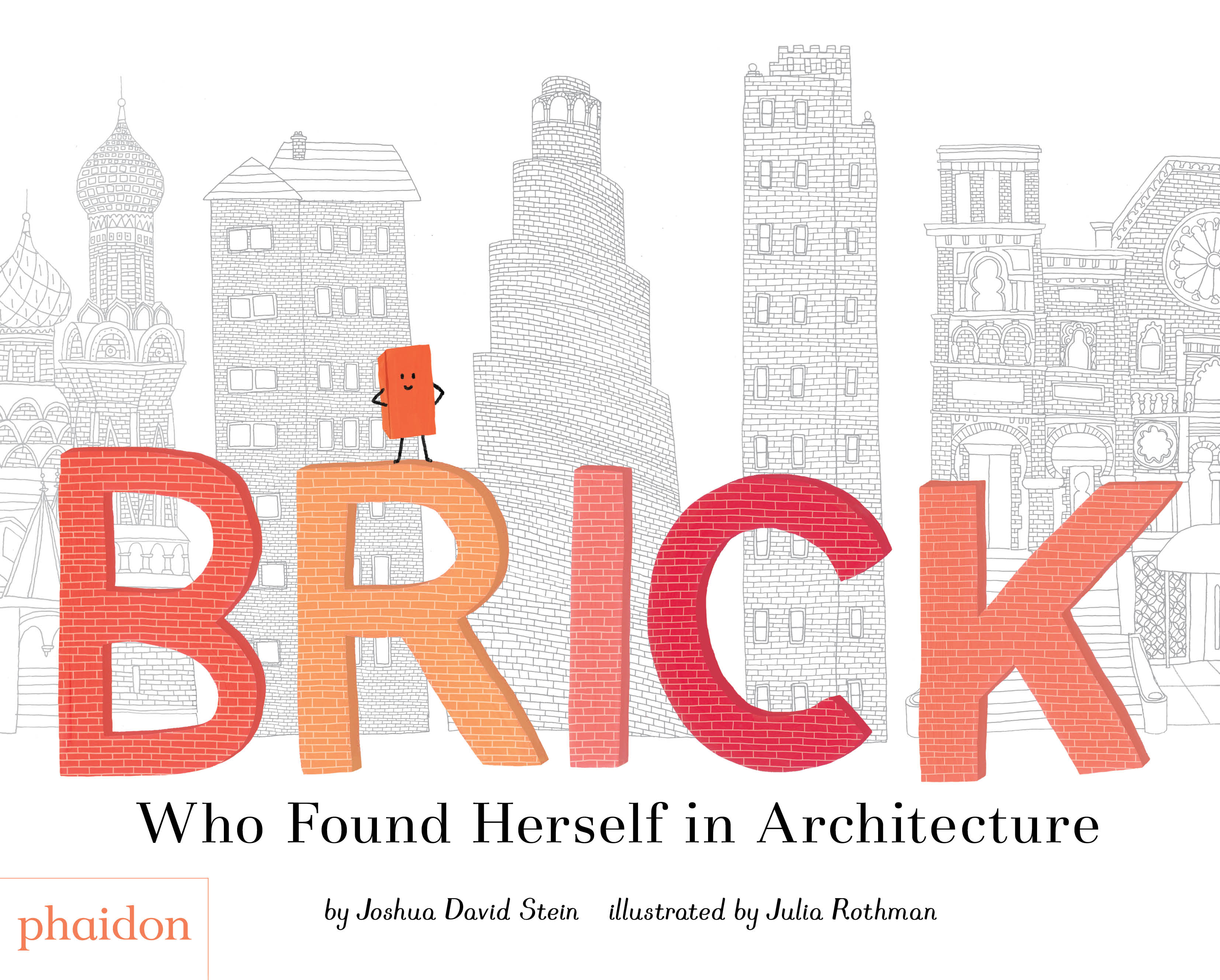 The 17 best kids' books about design and cities