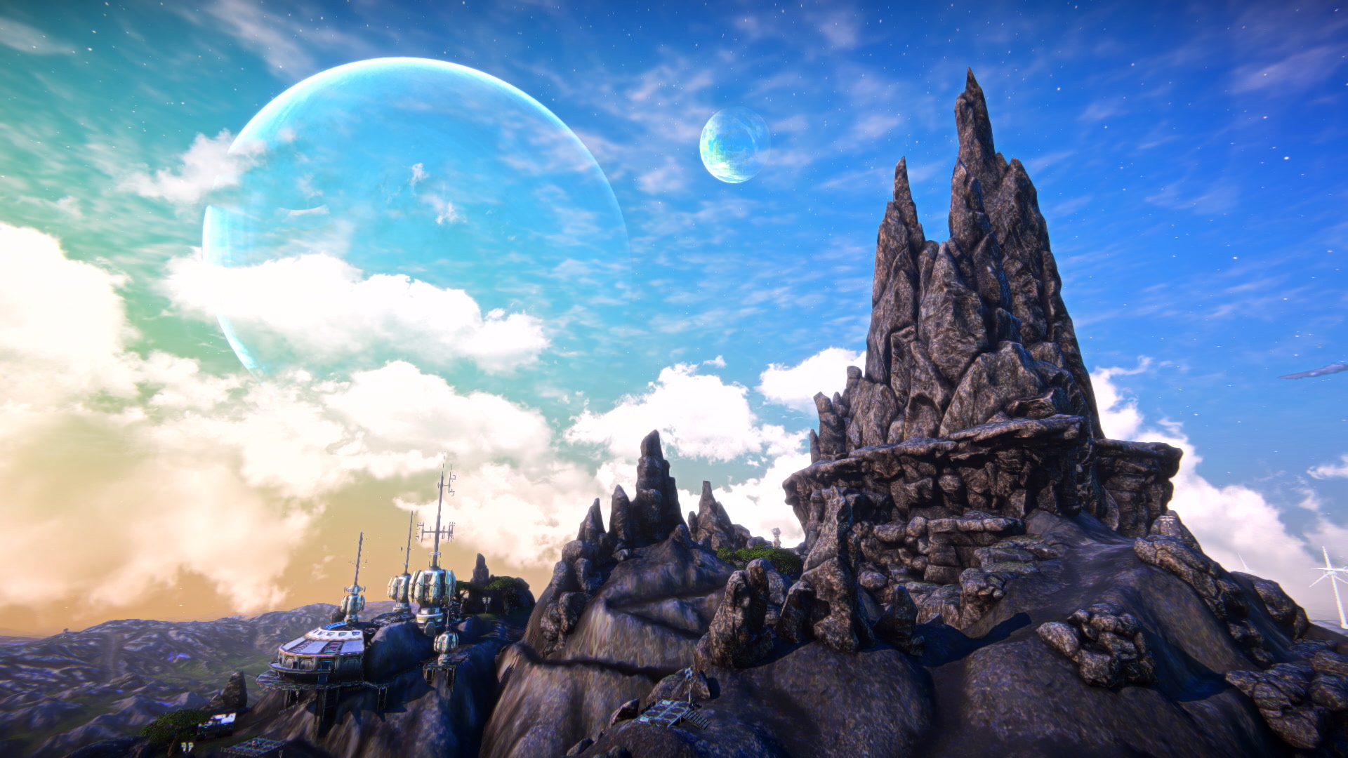 PlanetSide Arena is coming in January, and yeah, it has a