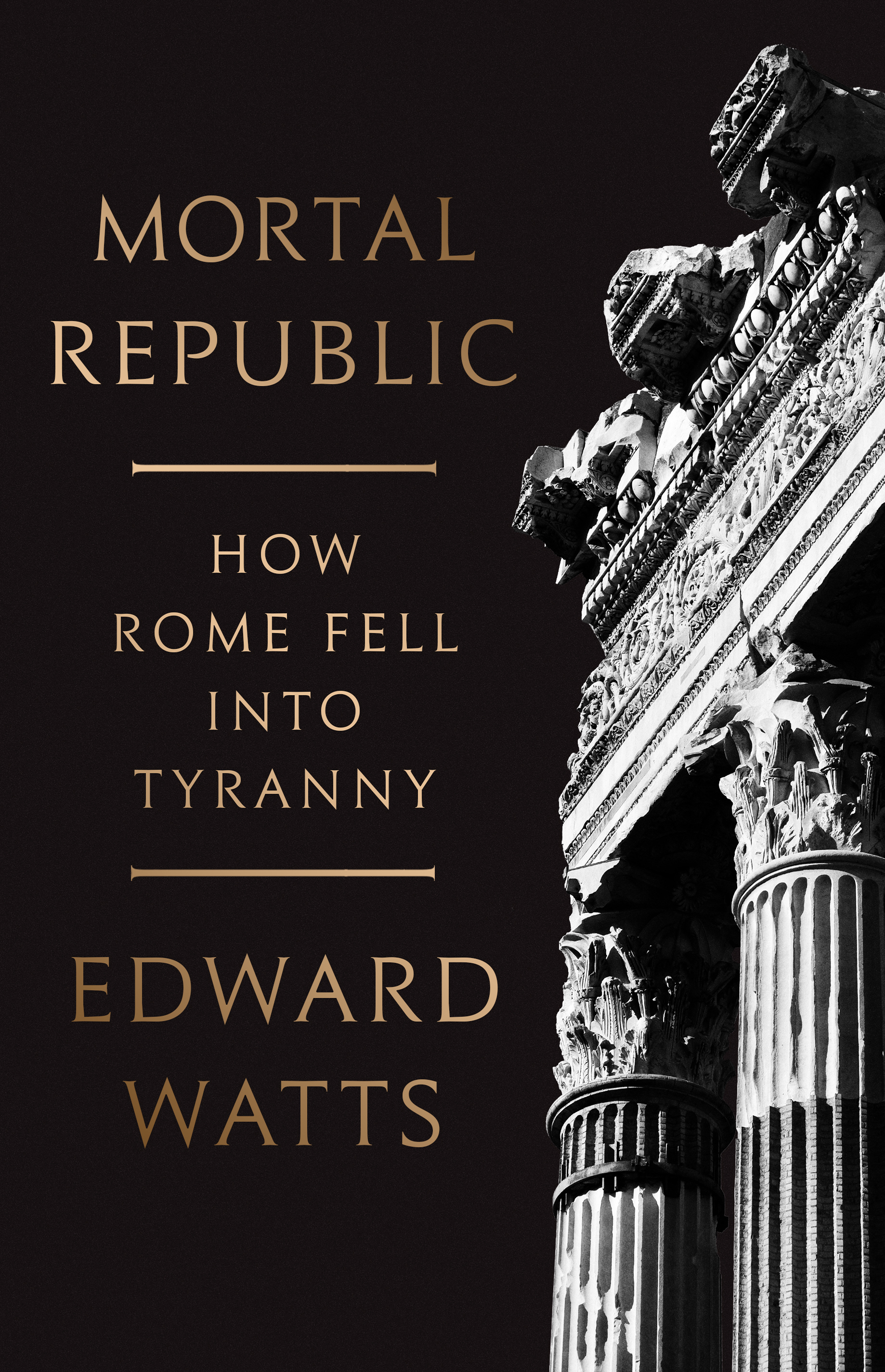 What America can learn from the fall of the Roman republic
