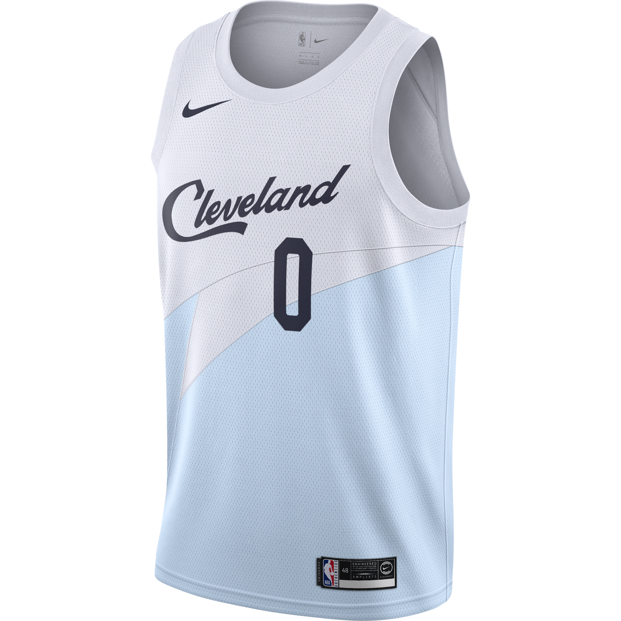 64834d19ec4 Kevin Love Nike Swingman Jersey - Earned Edition for $109.99 Fanatics