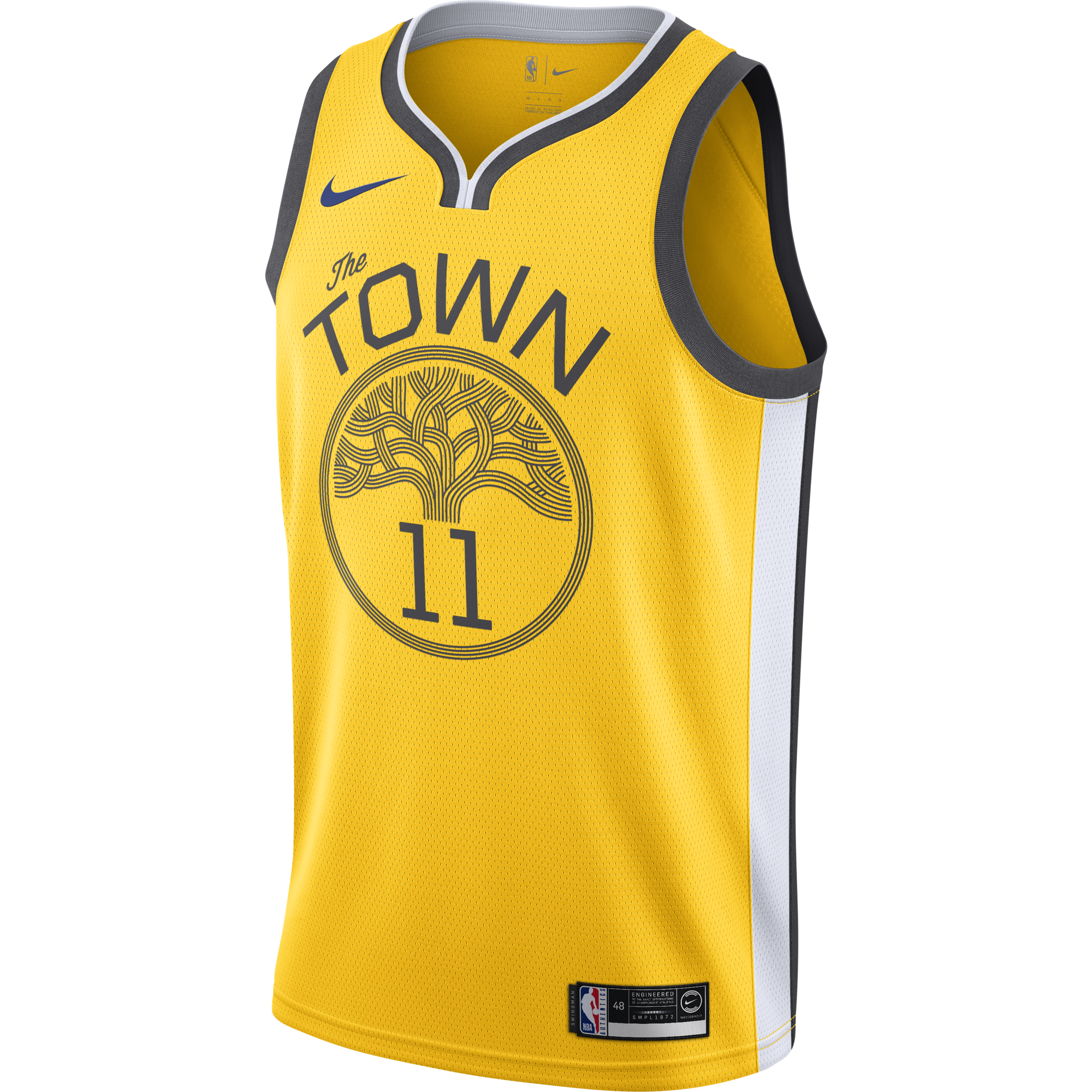 22dd3964a5d NBA Earned Edition 2018: The jerseys and merch you'll want to buy ...