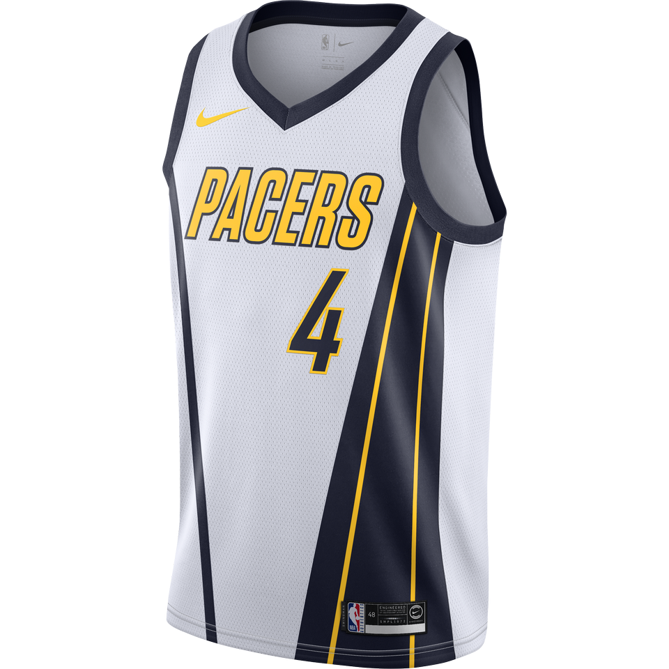 1ee6a3ef3 Victor Oladipo Nike Swingman Jersey - Earned Edition for  109.99 Fanatics