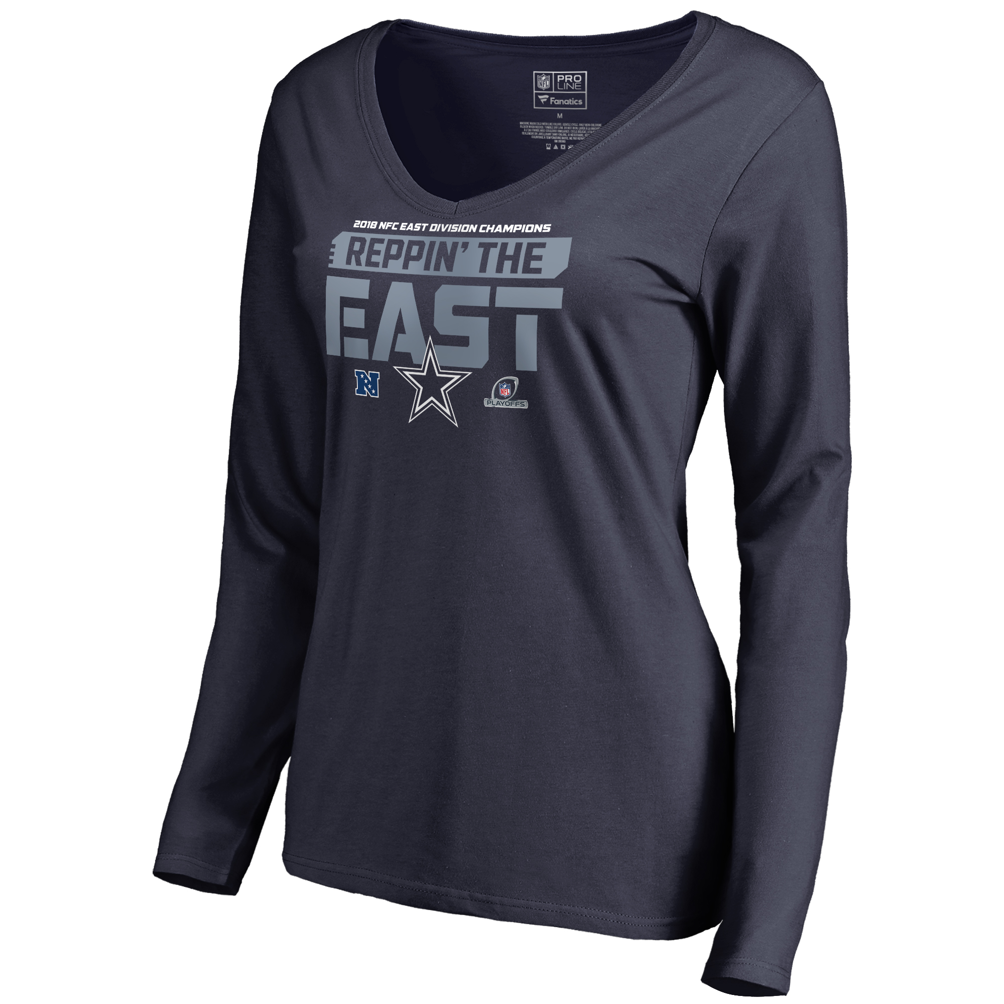041e8589 Get your Dallas Cowboys NFC East Championship merchandise right here ...